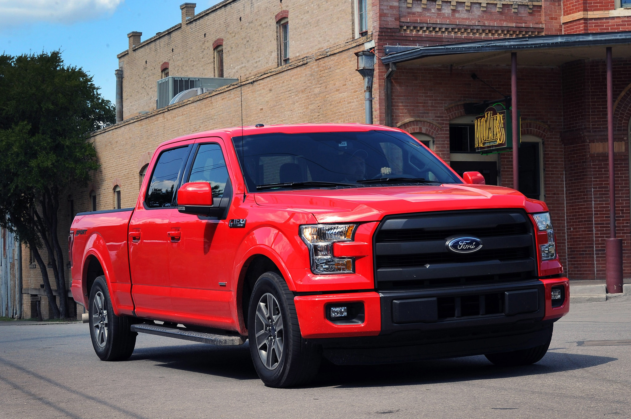 2015 ford f 150 achieves up to 26 mpg highway. Black Bedroom Furniture Sets. Home Design Ideas