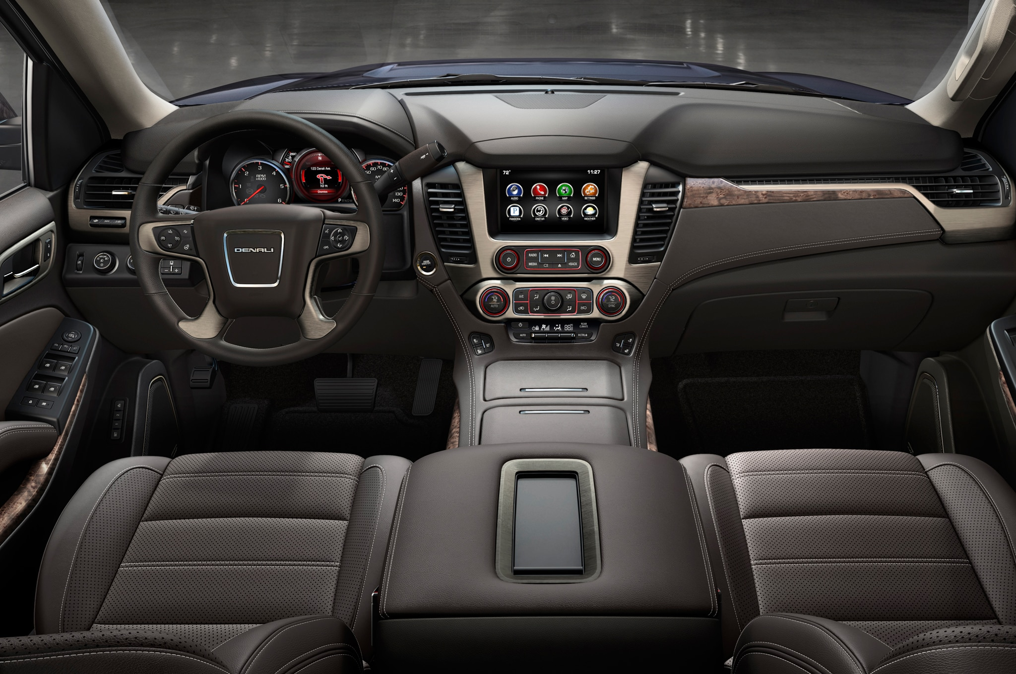 2015 yukon denali xl - Show More