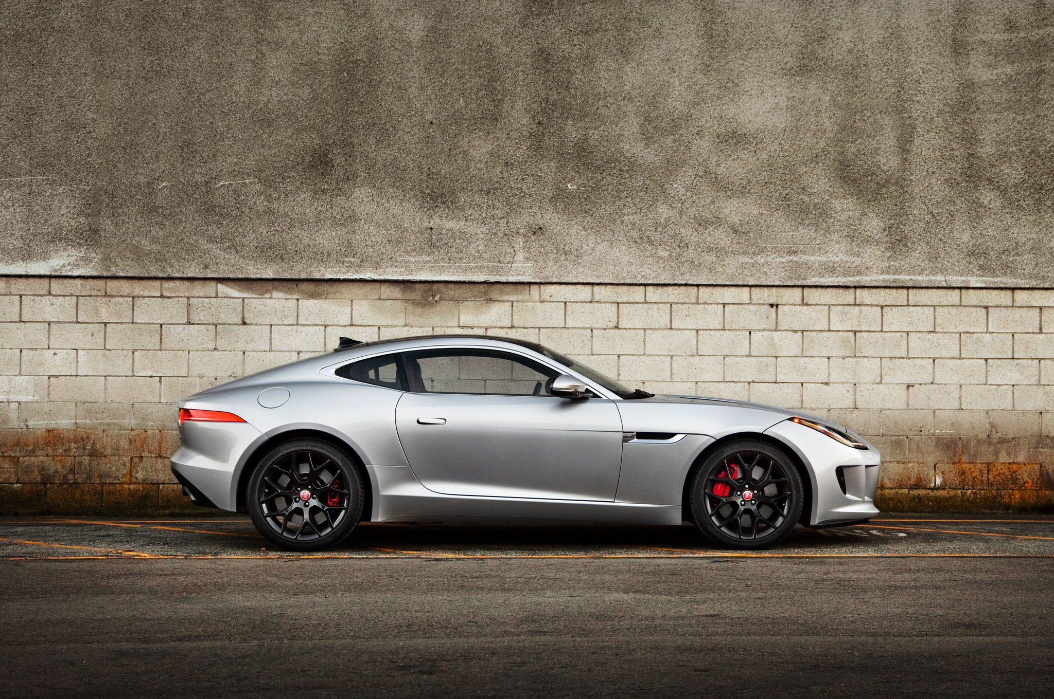 2015 jaguar f type s coupe four seasons introduction. Black Bedroom Furniture Sets. Home Design Ideas