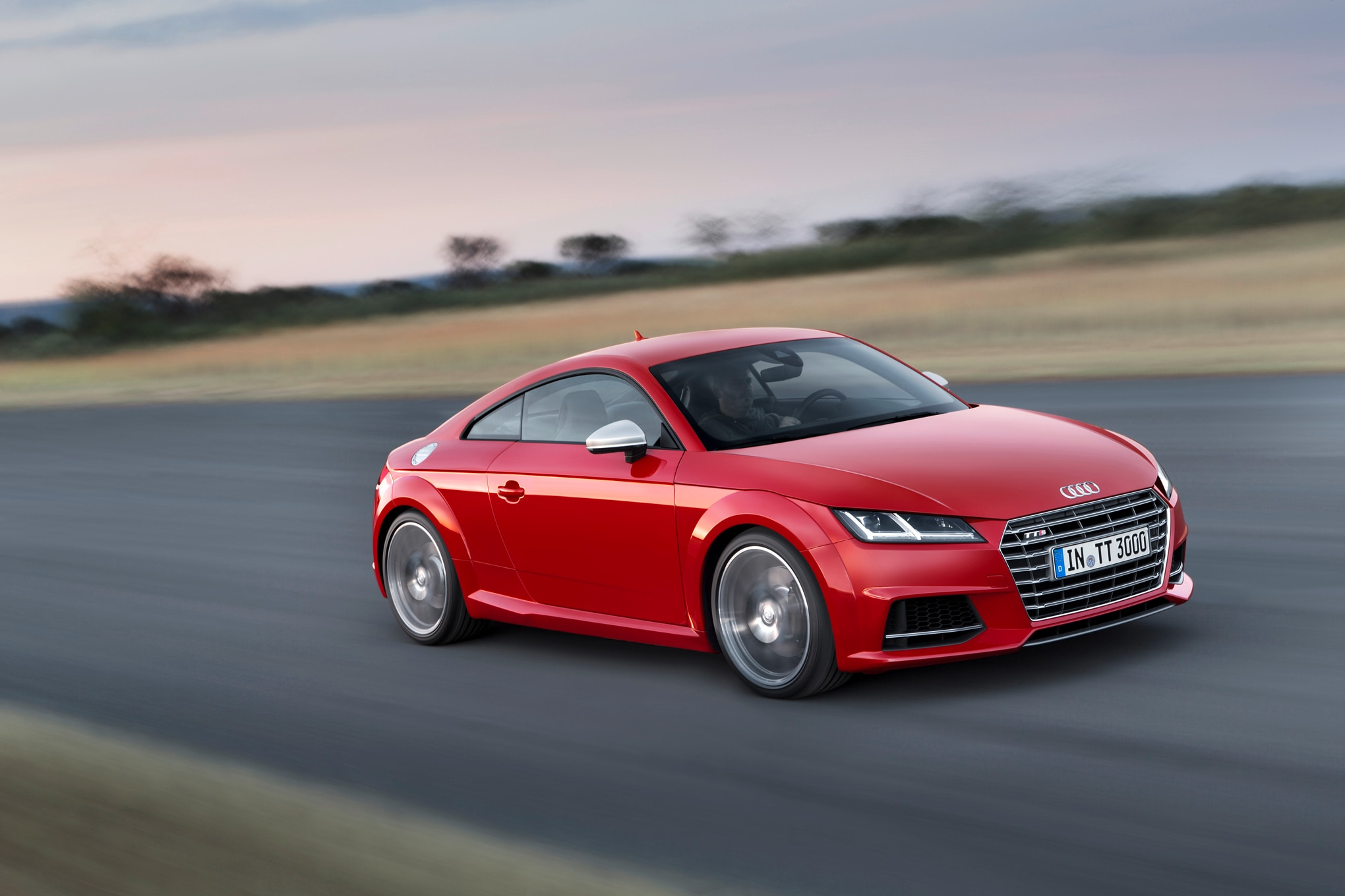 not yet available for the 2016 Audi TT and TTS, but the 2015 Audi TT ...