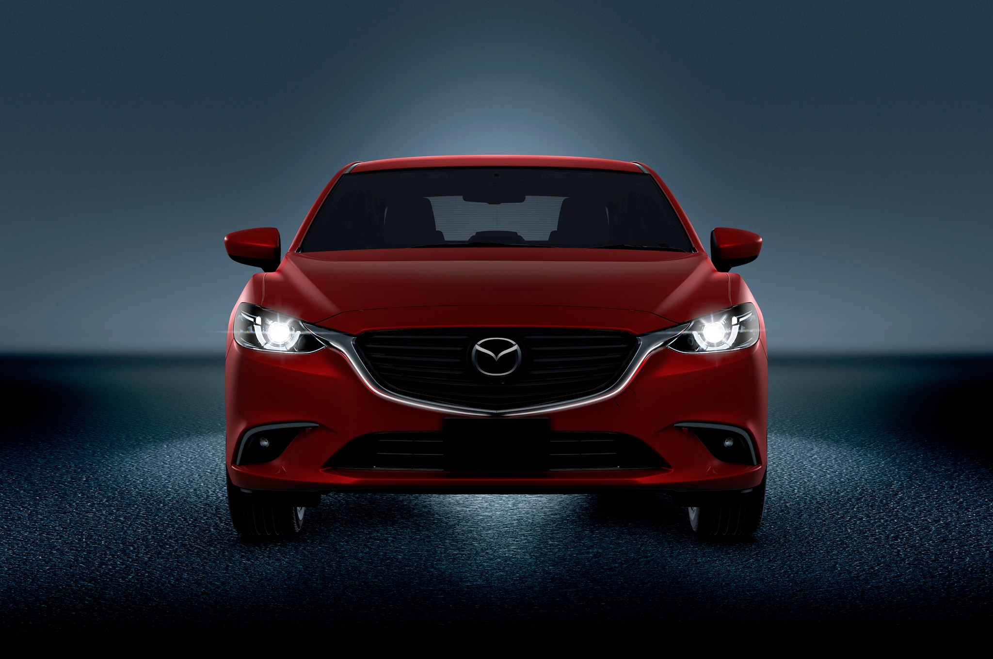 motor headlight long cars mazda trend i update term touring