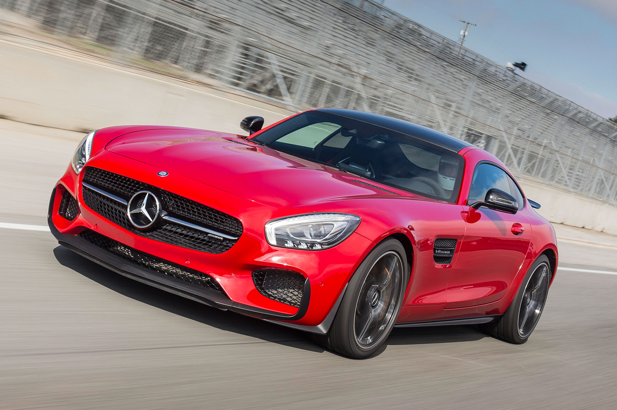 2016 mercedes amg gt s review. Black Bedroom Furniture Sets. Home Design Ideas