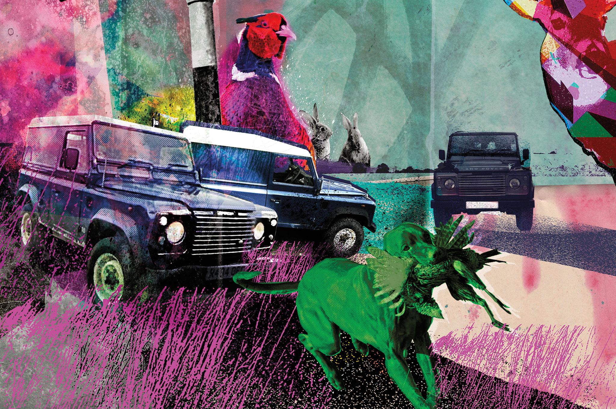 Noise Vibration Harshness November Illustration