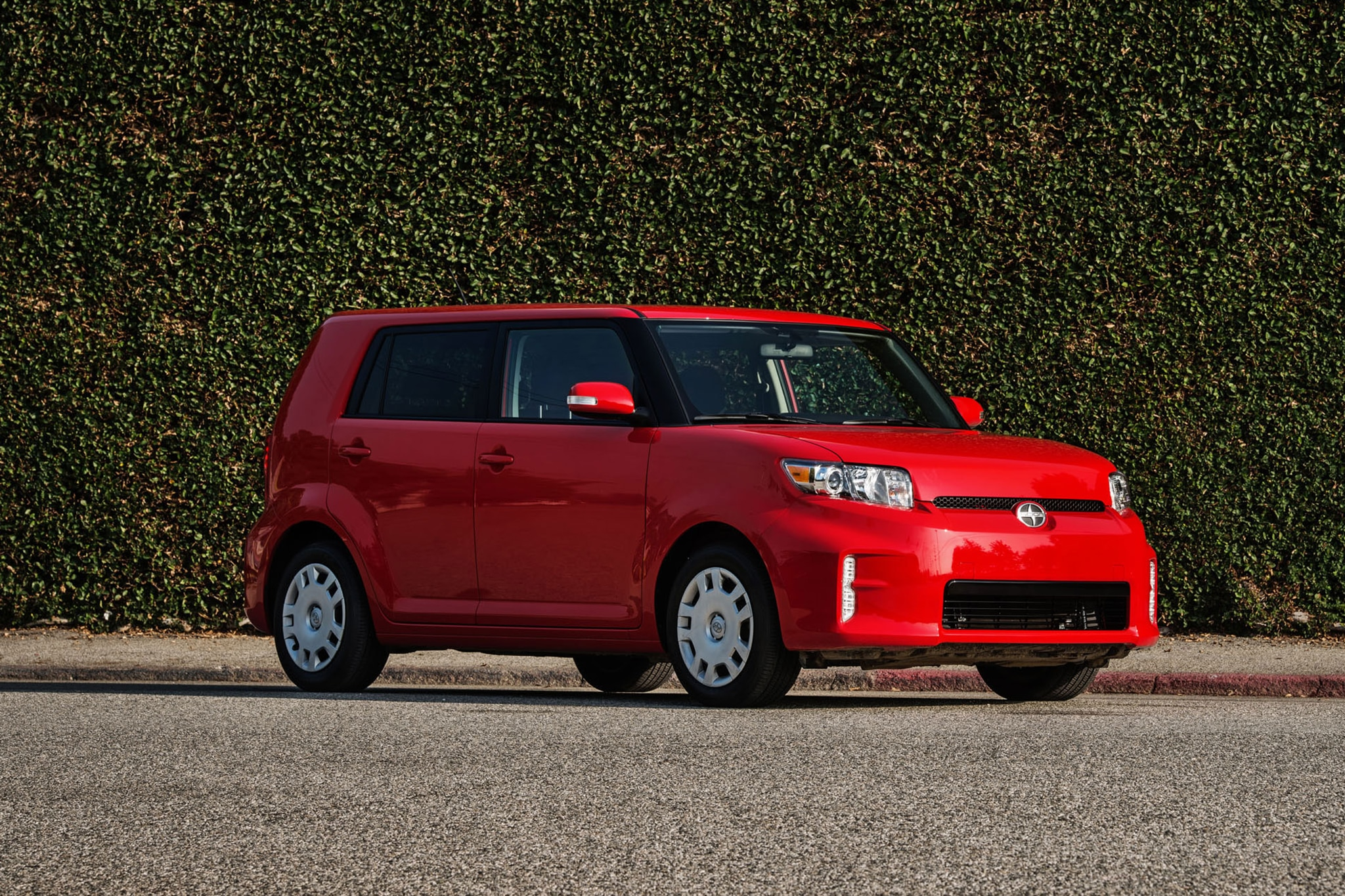 2015 scion xb hangs on with minor equipment changes. Black Bedroom Furniture Sets. Home Design Ideas