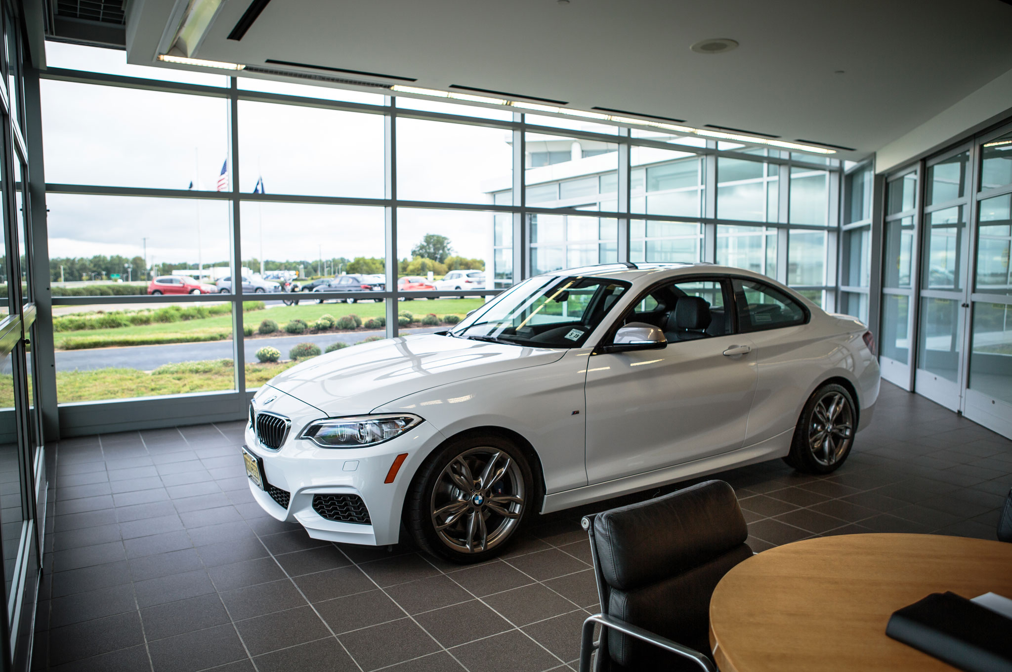 2014 Bmw M235i Four Seasons Introduction