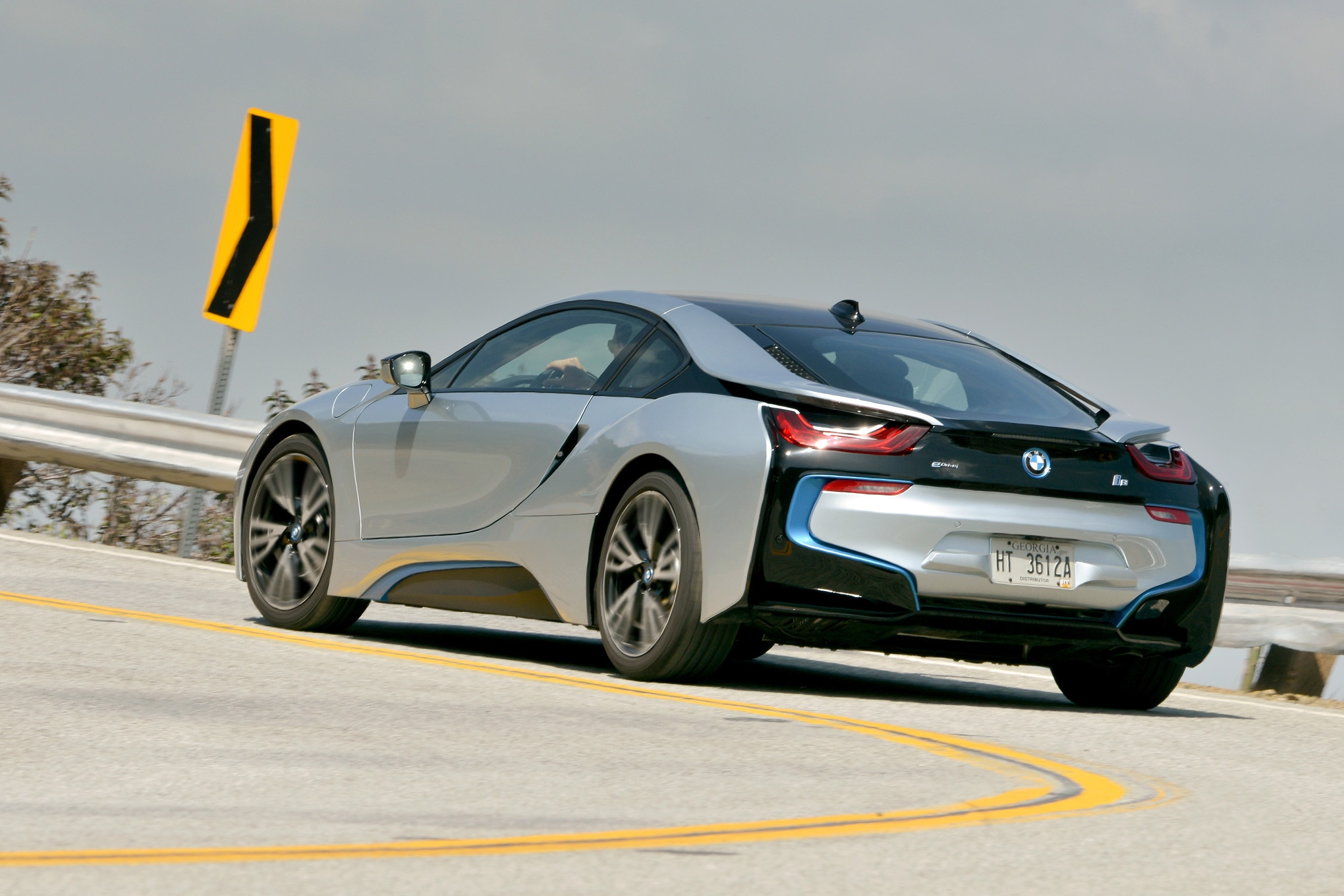 BMW Doubles Down On EVs Automobile Magazine - Fast car 361