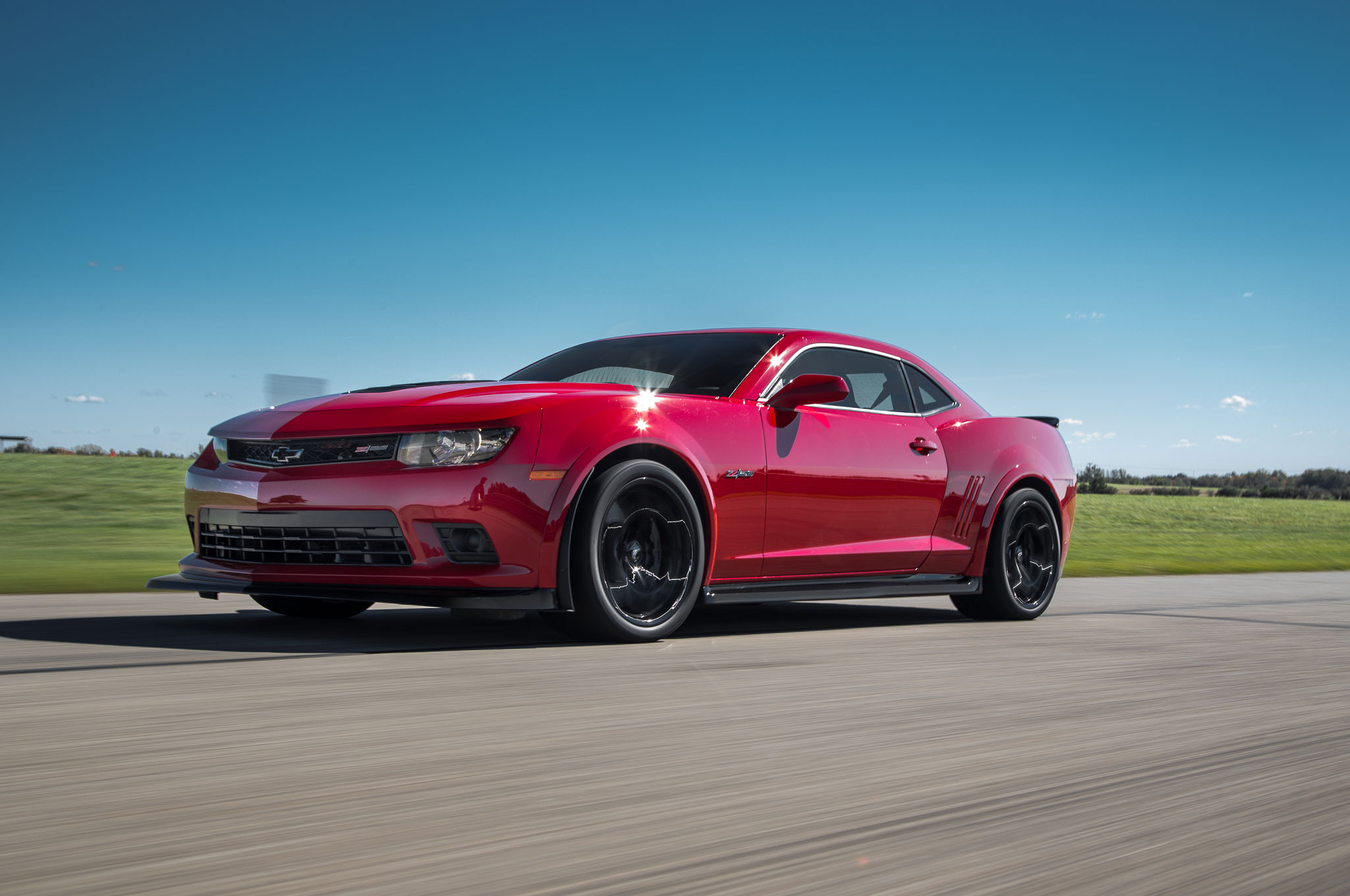 Hellcat Vs 2015 Mustang Gt 0 60ml