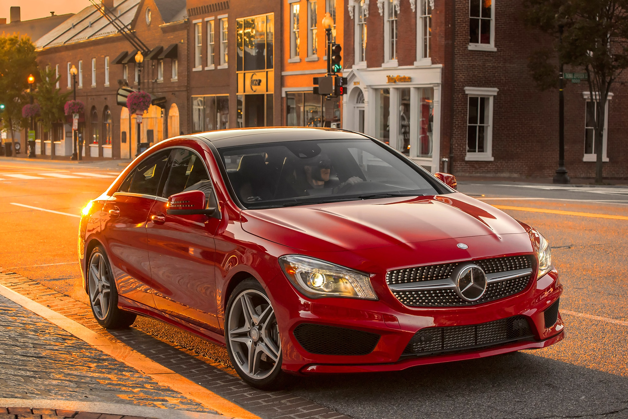 2015 Mercedes Benz Cla Price Increases 1 600 To 32 425