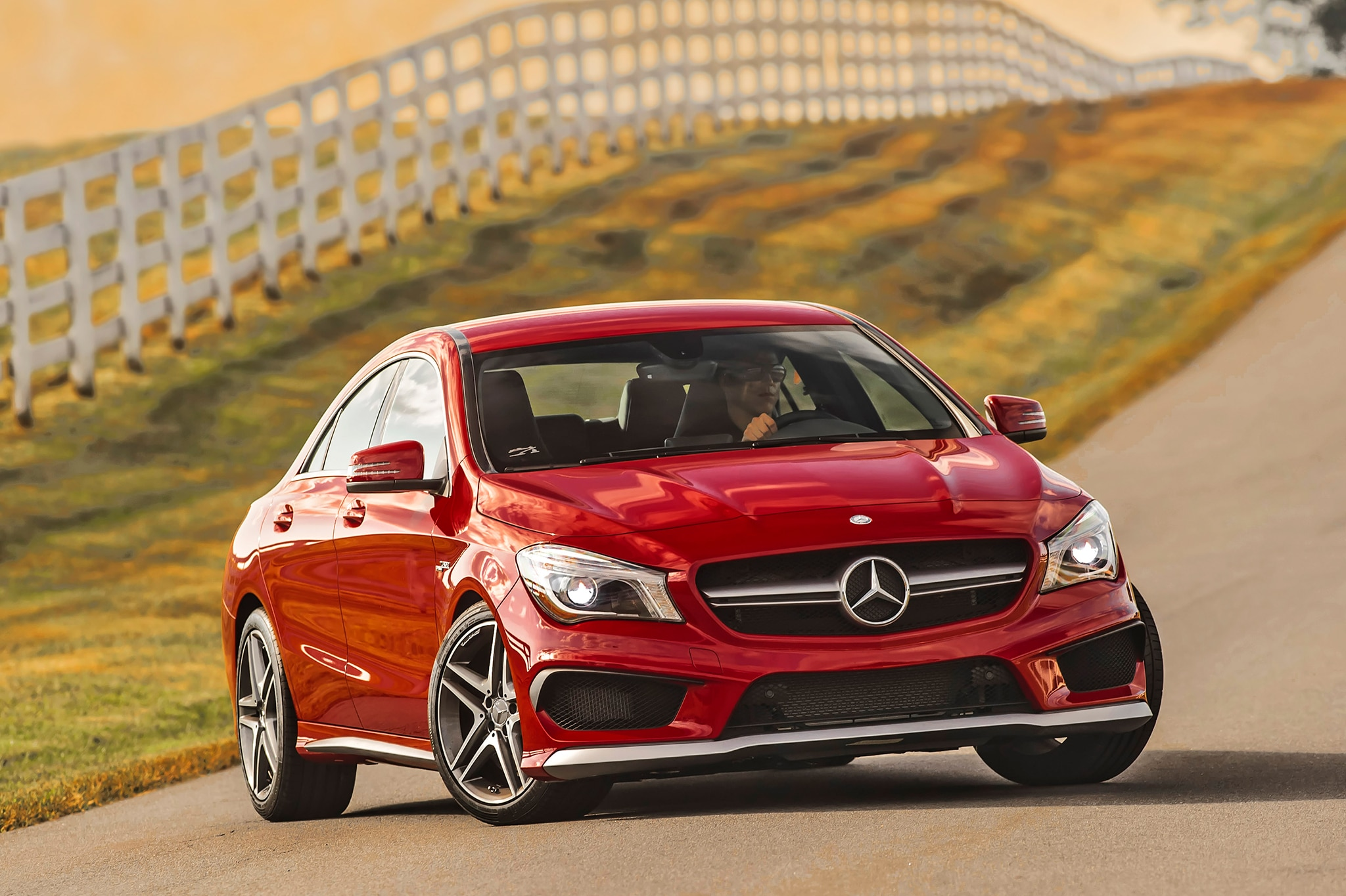 2015 mercedes benz cla price increases 1 600 to 32 425 for Mercedes benz cla 2014 price