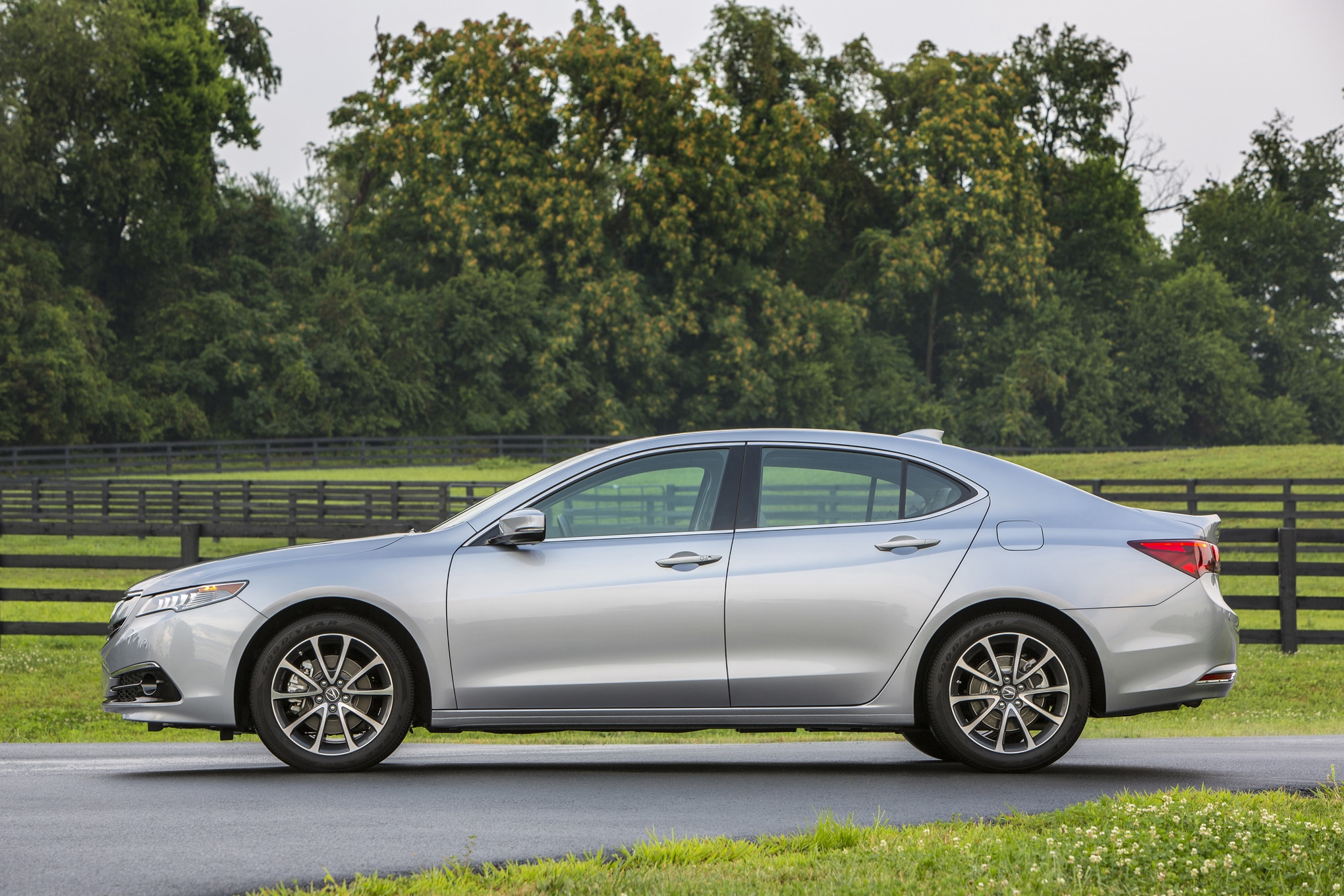 Stop-Sale Issued For 2015 Acura TLX V-6