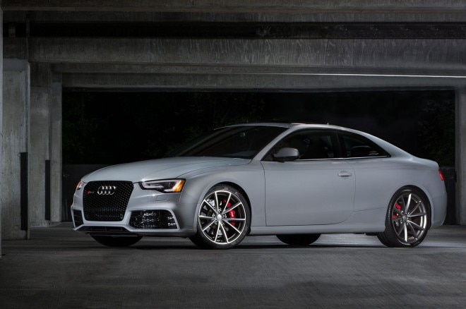 2015 audi rs 5 coupe sport edition front three quarter 1 660x438. Black Bedroom Furniture Sets. Home Design Ideas