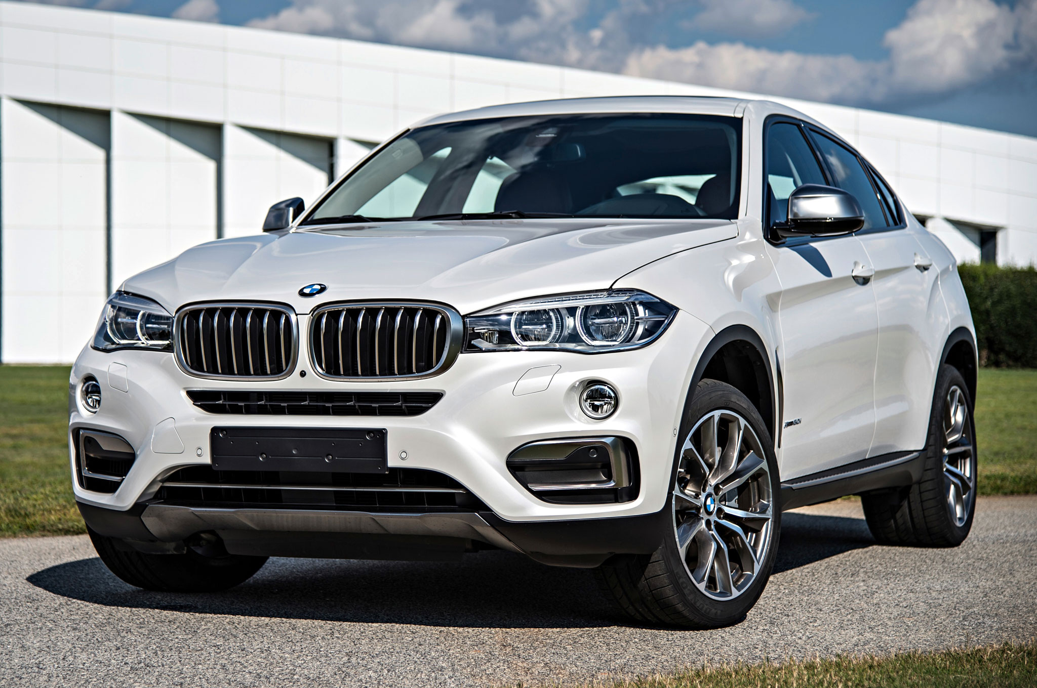 2014 Bmw X6 Xdrive50i Review Autos Post