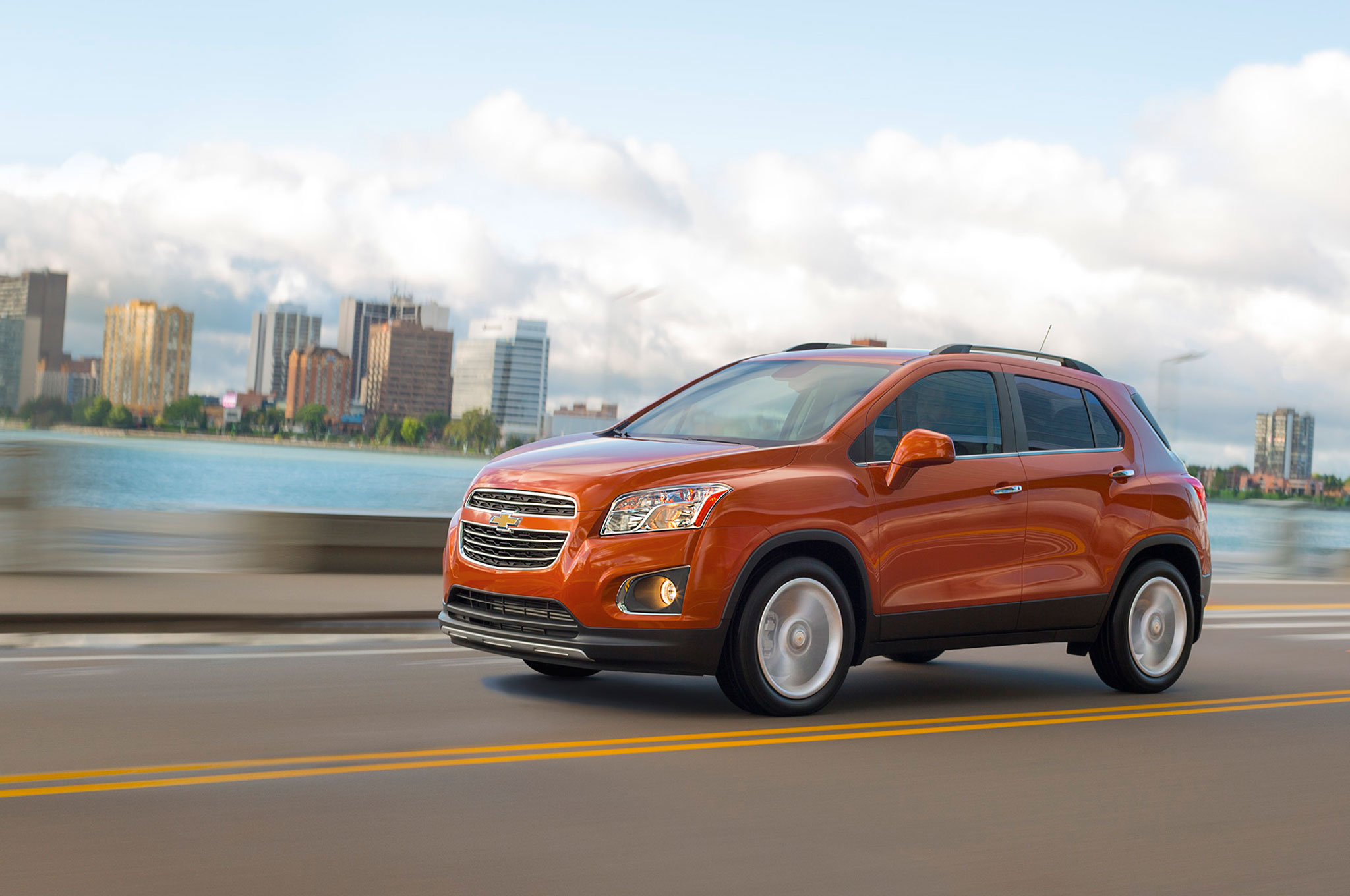 2015 chevrolet trax review. Black Bedroom Furniture Sets. Home Design Ideas