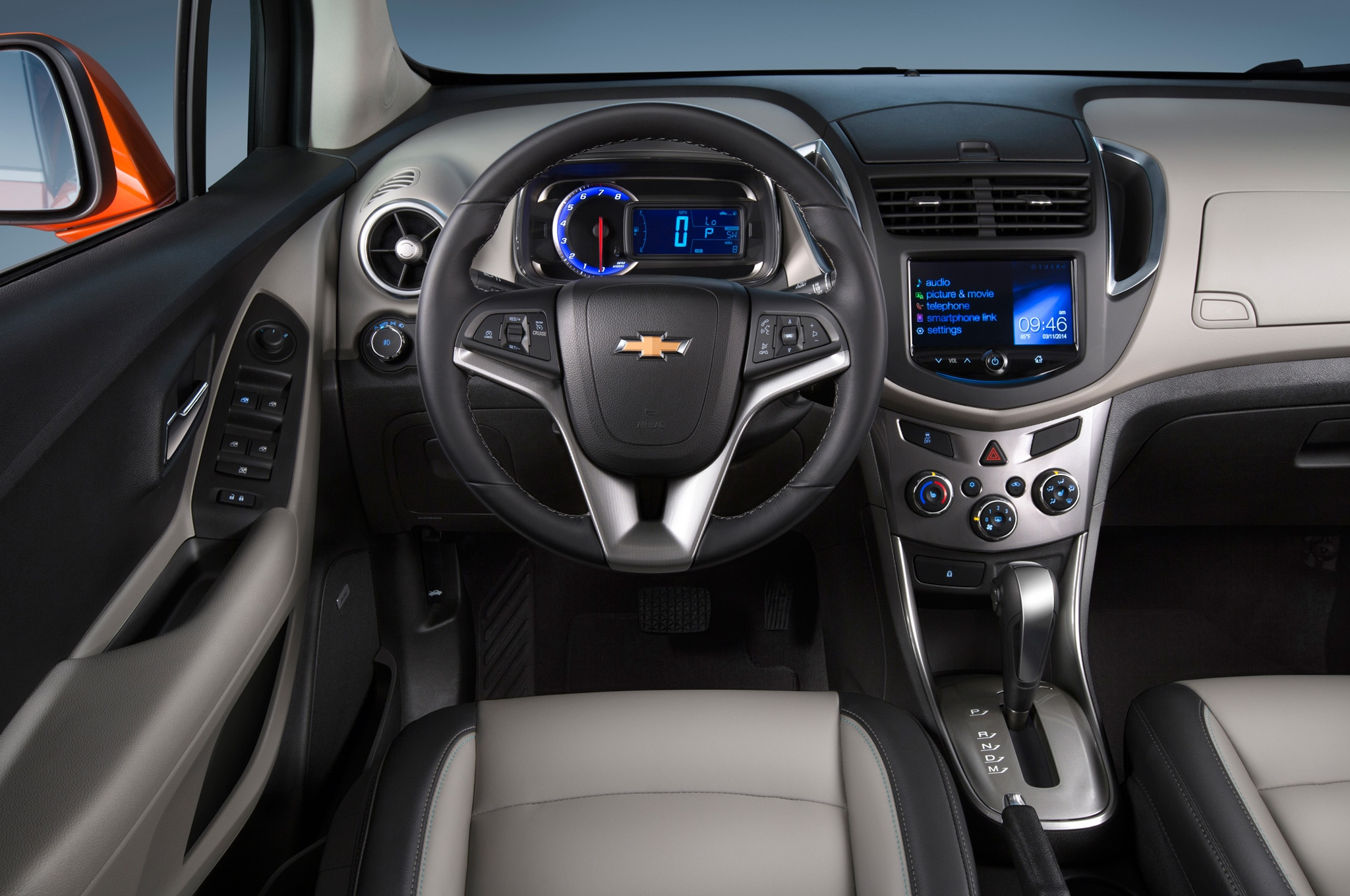 2015 chevrolet trax review show more sciox Image collections