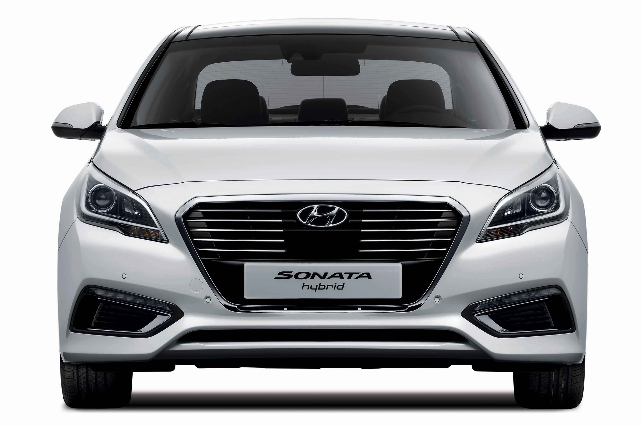 2016 hyundai sonata hybrid debuts in korea. Black Bedroom Furniture Sets. Home Design Ideas