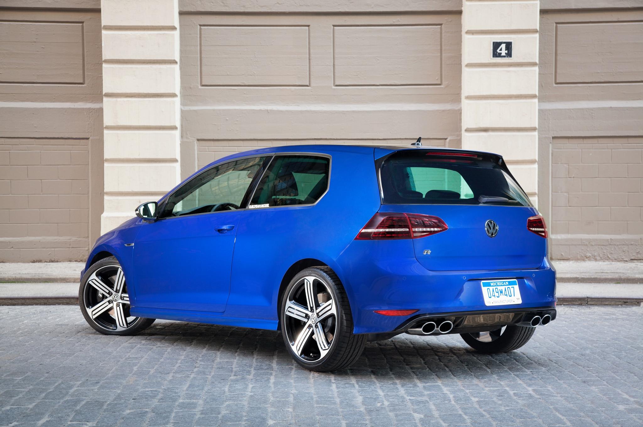 Vw golf r mk6 cars one love - Show More