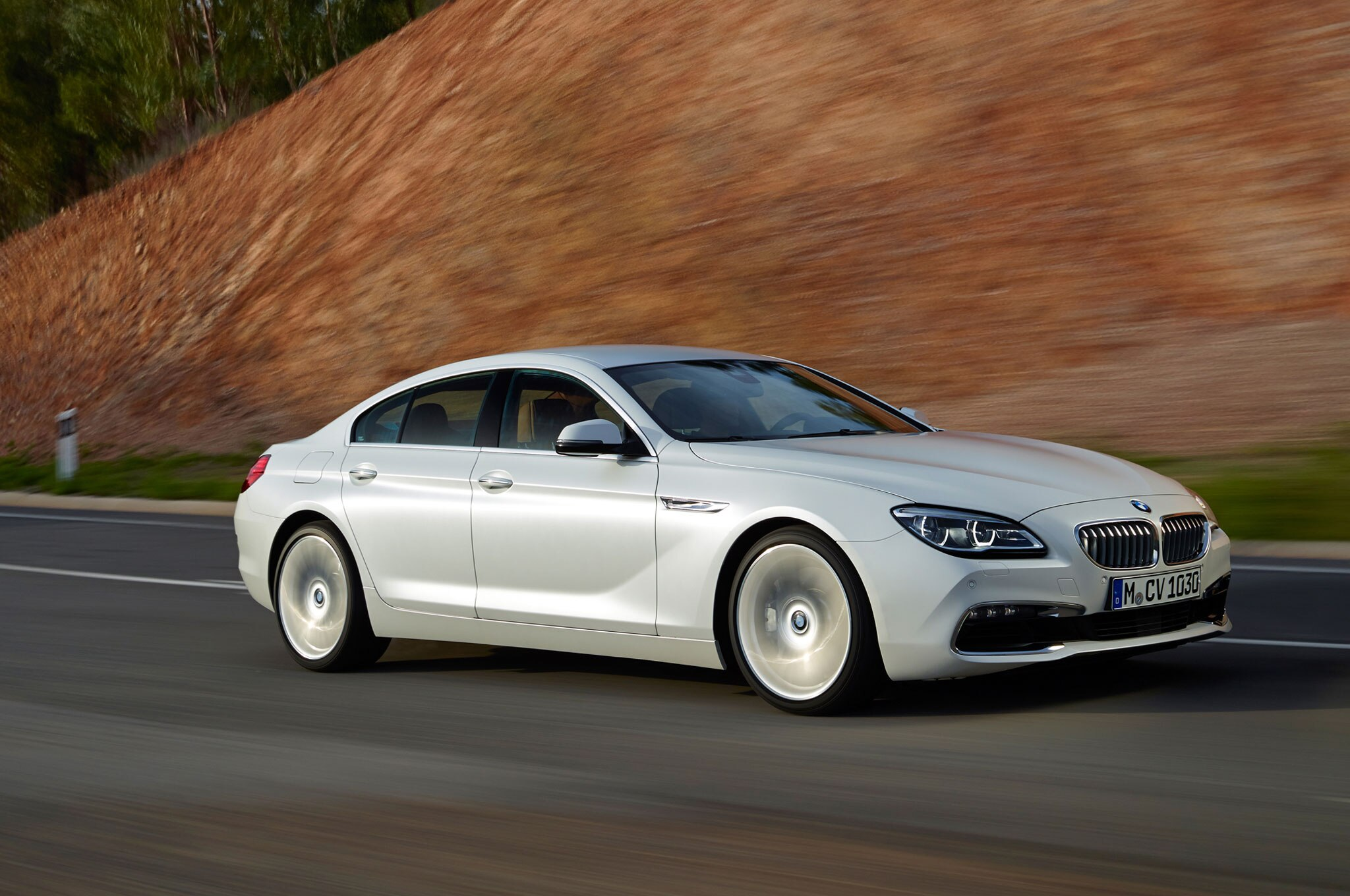 2016 BMW 6 Series M6 Updated Ahead Of Detroit Show