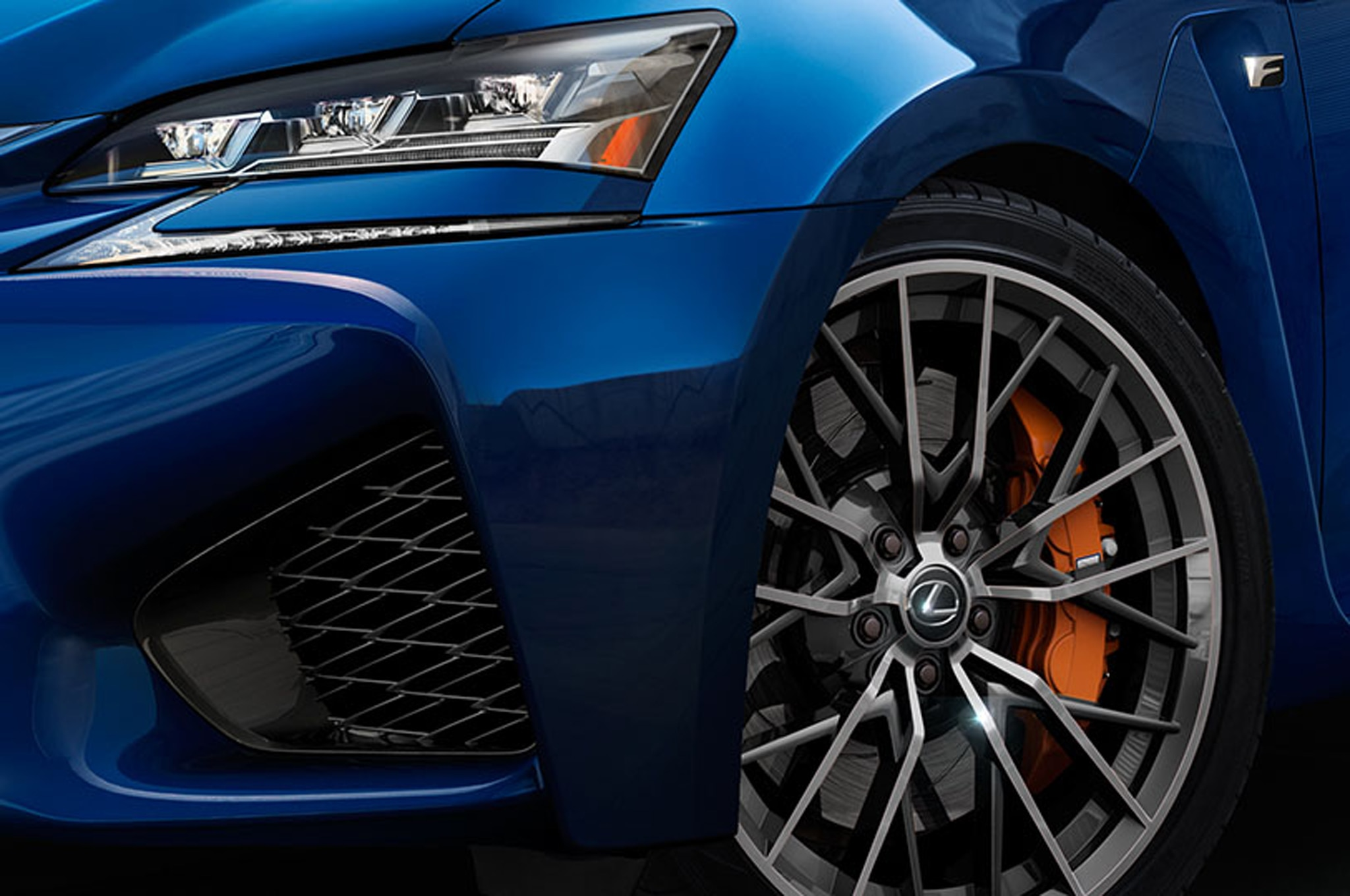 Lexus Teaser For 2015 Detroit Auto Show Front Wheels
