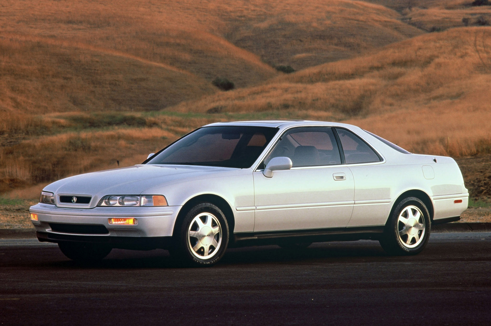 A Farewell To The Stickshift Acura on 1993 acura integra