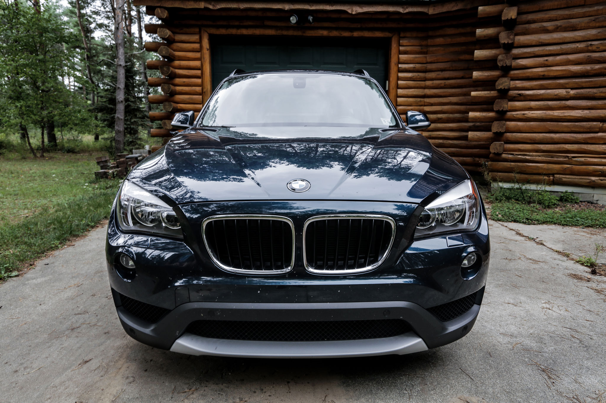 2014 BMW X1 xDrive28i - Four Seasons Wrap-Up
