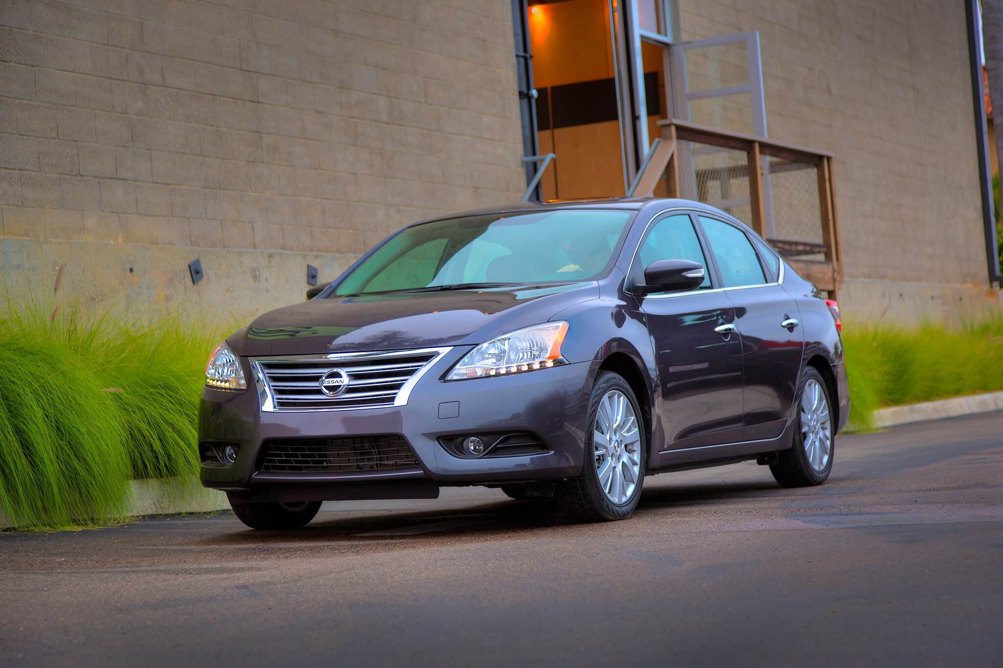 2015 nissan sentra price increases as more equipment added photo