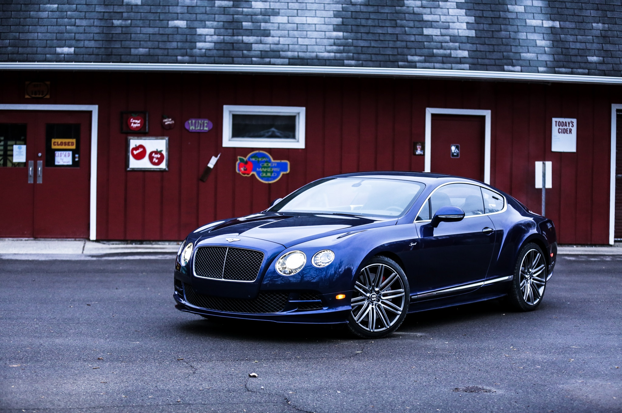2015 bentley continental gt speed around the block. Black Bedroom Furniture Sets. Home Design Ideas