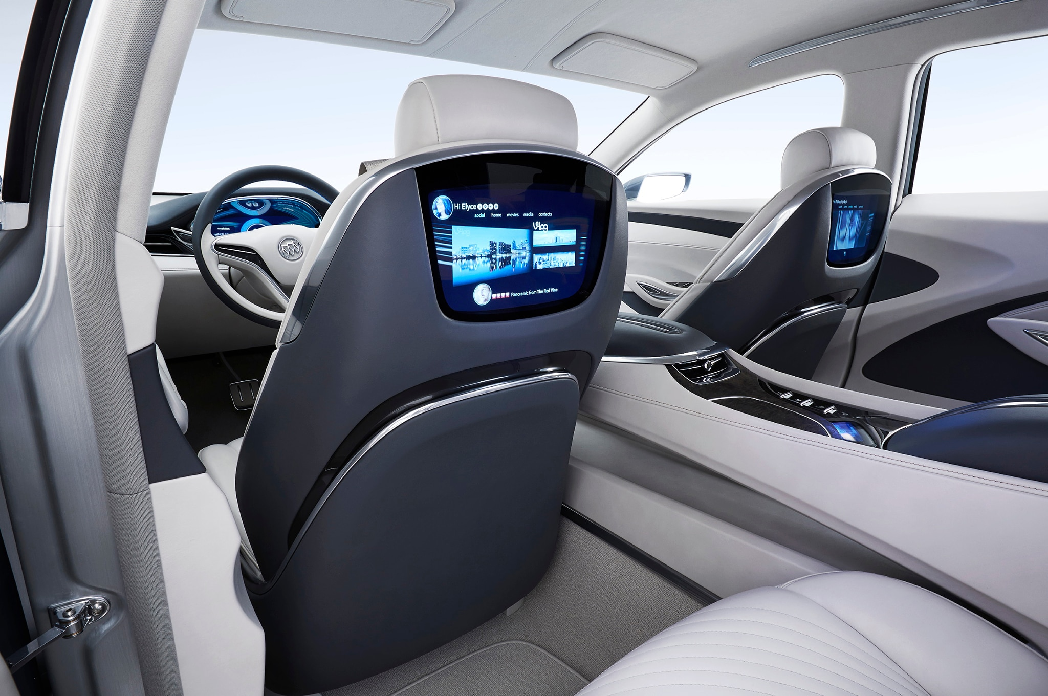 buick encore interior 2016. show more buick encore interior 2016