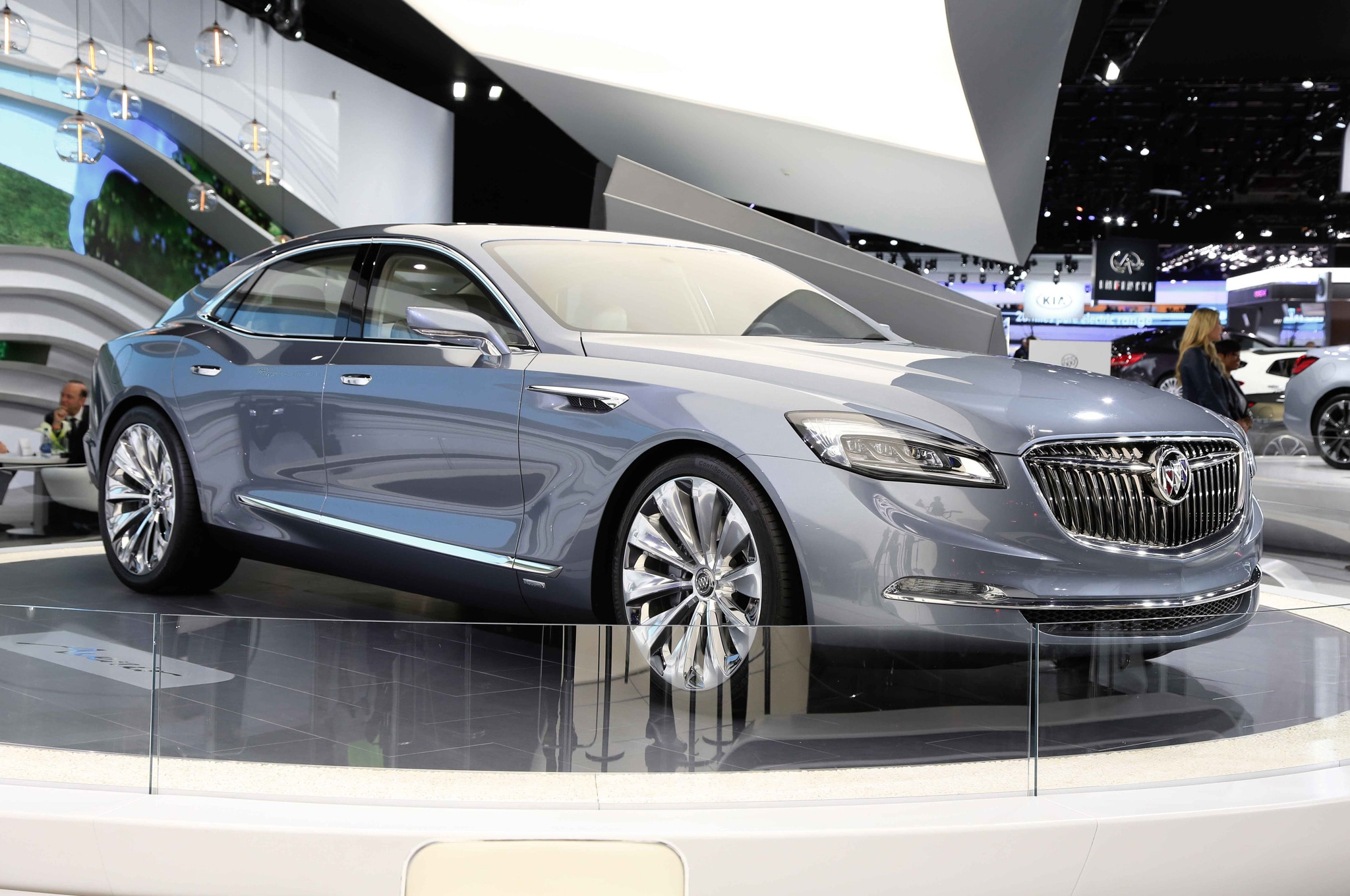 Is Buick A Good Car Release Date Cars Release date