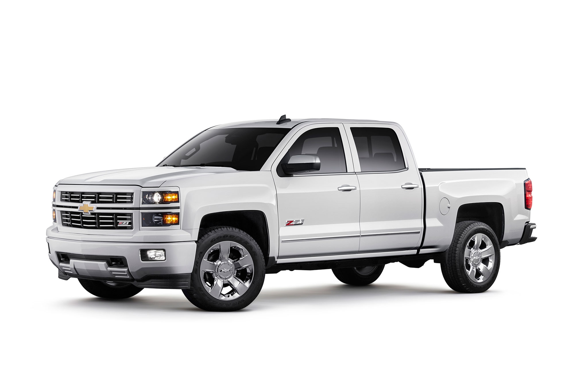 2015 chevrolet silverado adds custom sport special edition. Black Bedroom Furniture Sets. Home Design Ideas
