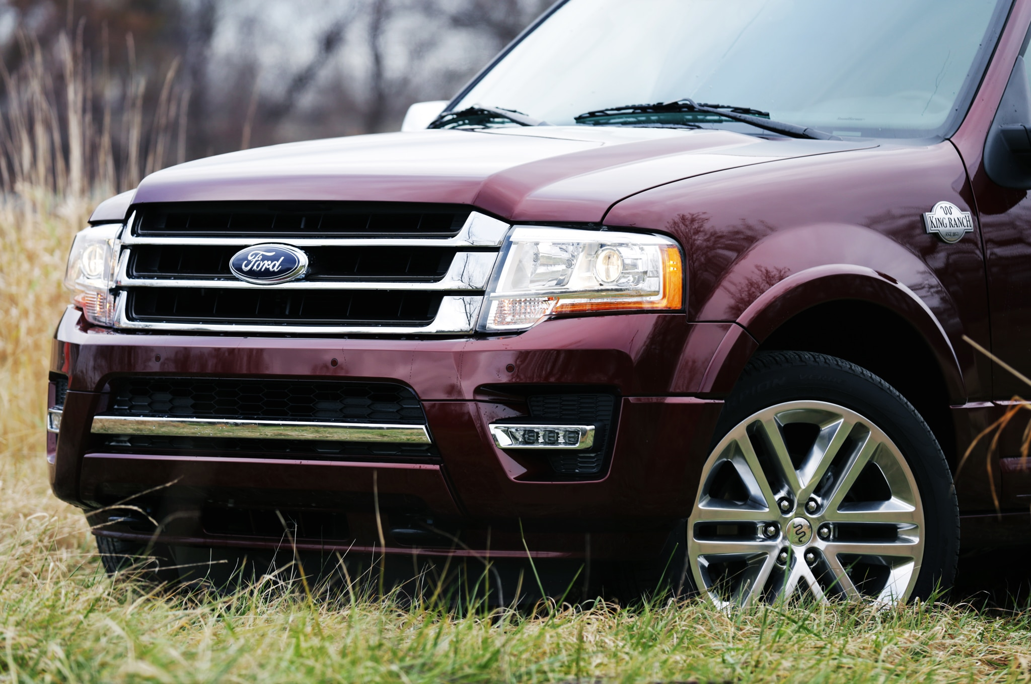 2015 ford expedition king ranch 4x4 review. Black Bedroom Furniture Sets. Home Design Ideas