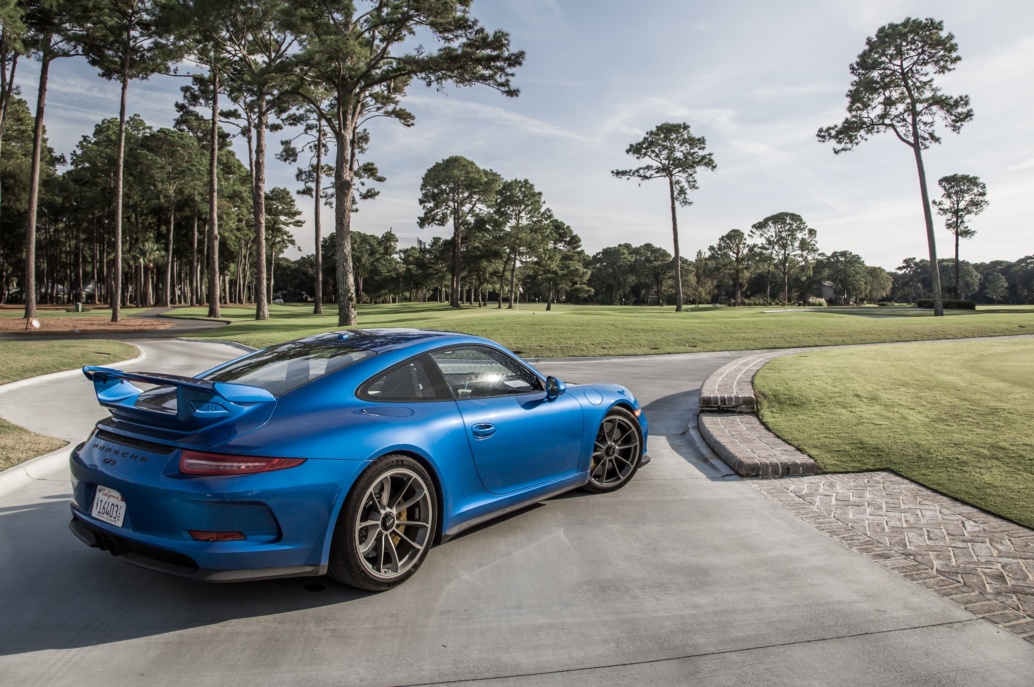 Next Porsche 911 GT3 to Get Manual Gearbox Option ...