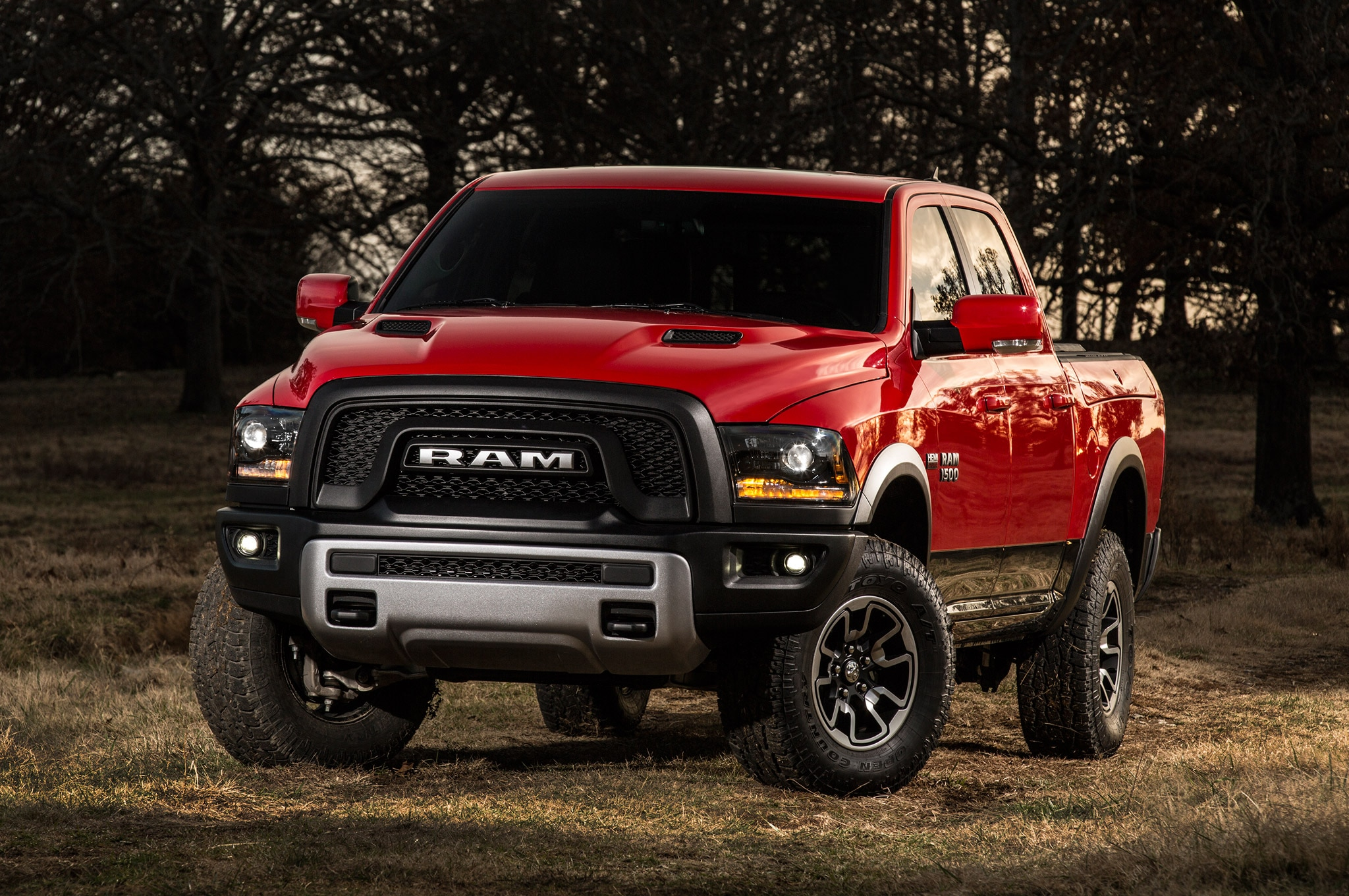 2015 ram 1500 rebel off road trim debuts in detroit. Black Bedroom Furniture Sets. Home Design Ideas