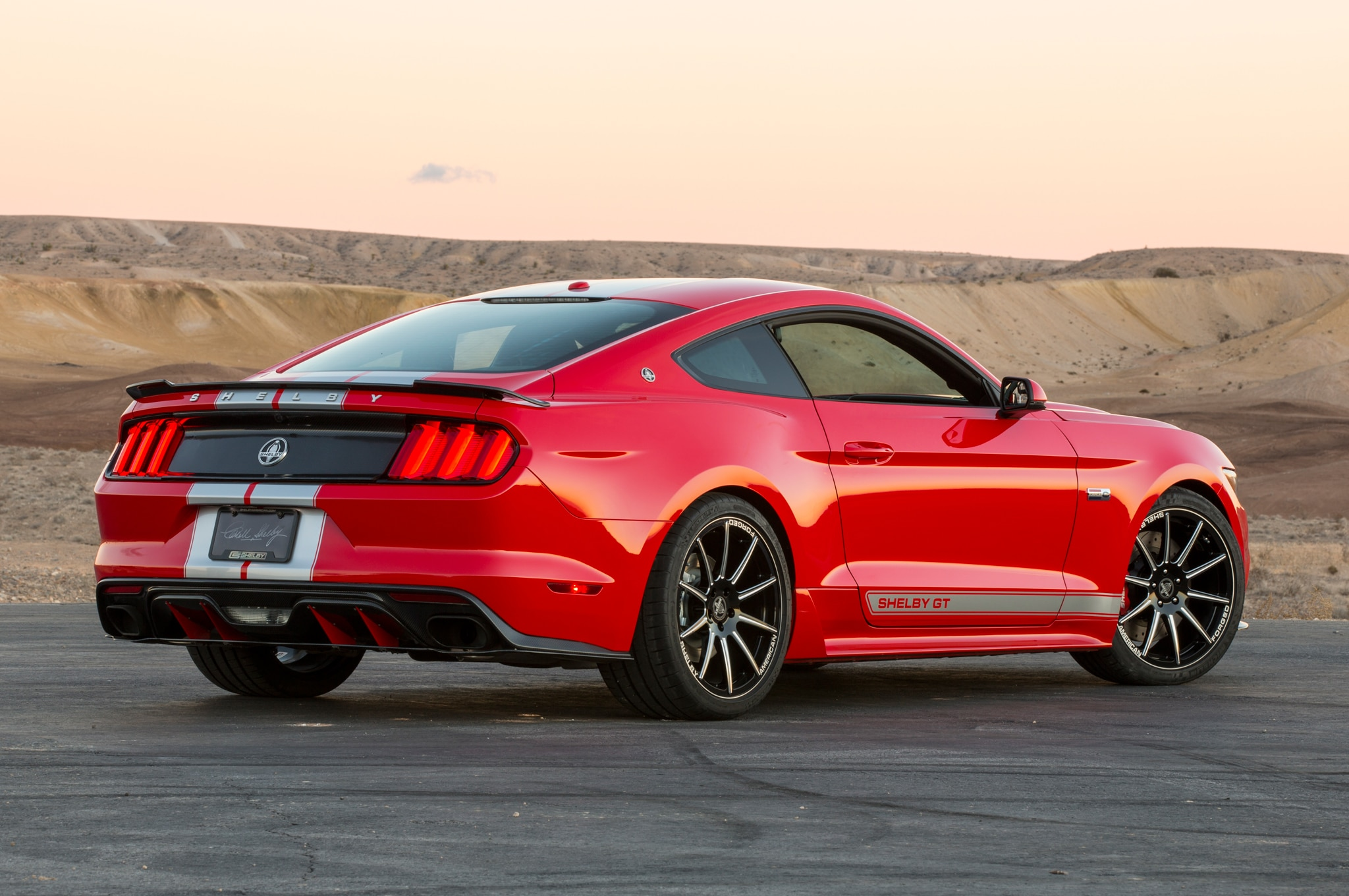 627 hp 2015 shelby american gt mustang fully revealed. Black Bedroom Furniture Sets. Home Design Ideas