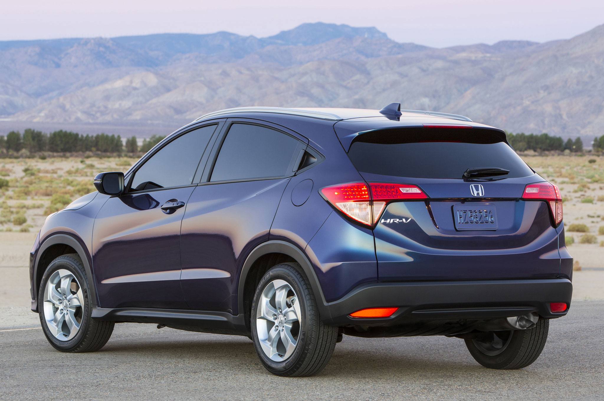 2016 honda hr v mpg numbers announced