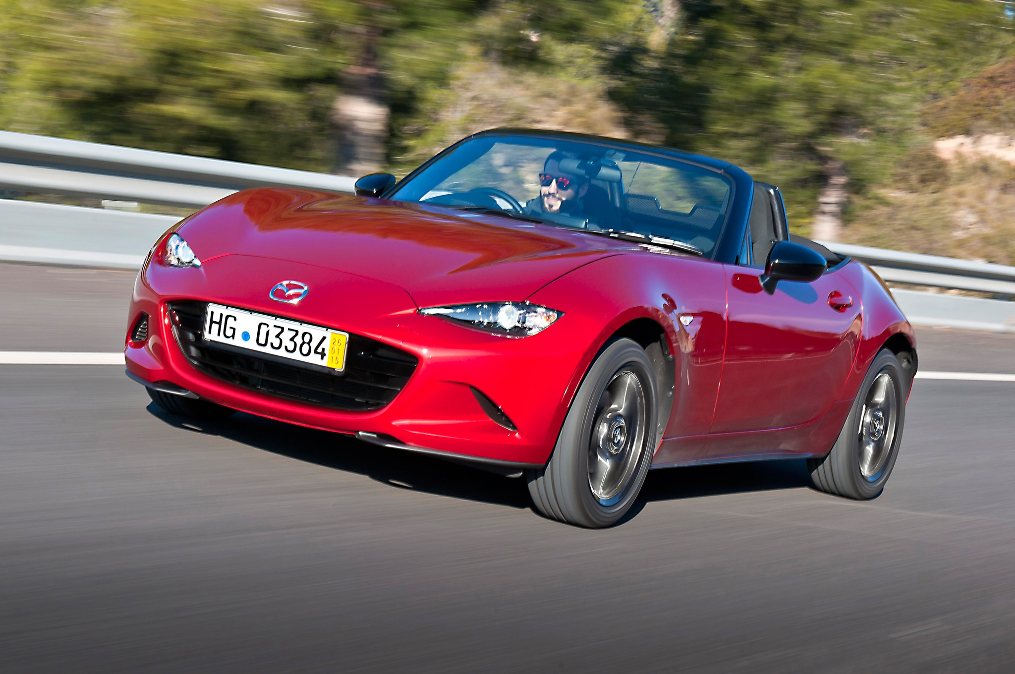 2016 mazda mx 5 miata 1 5l review. Black Bedroom Furniture Sets. Home Design Ideas