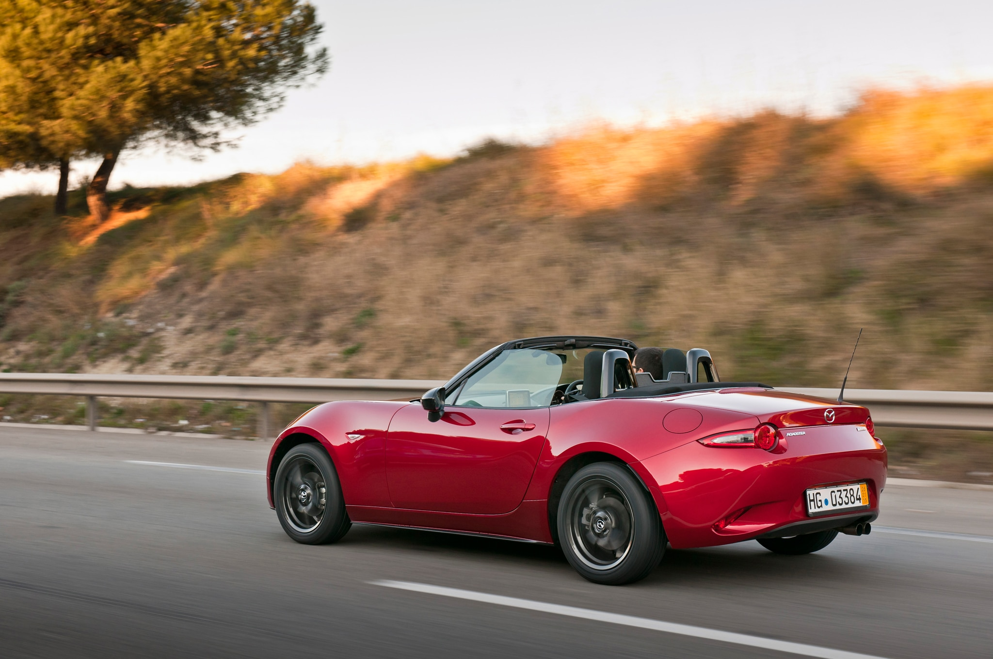 2016 mazda mx 5 miata 1 5l review
