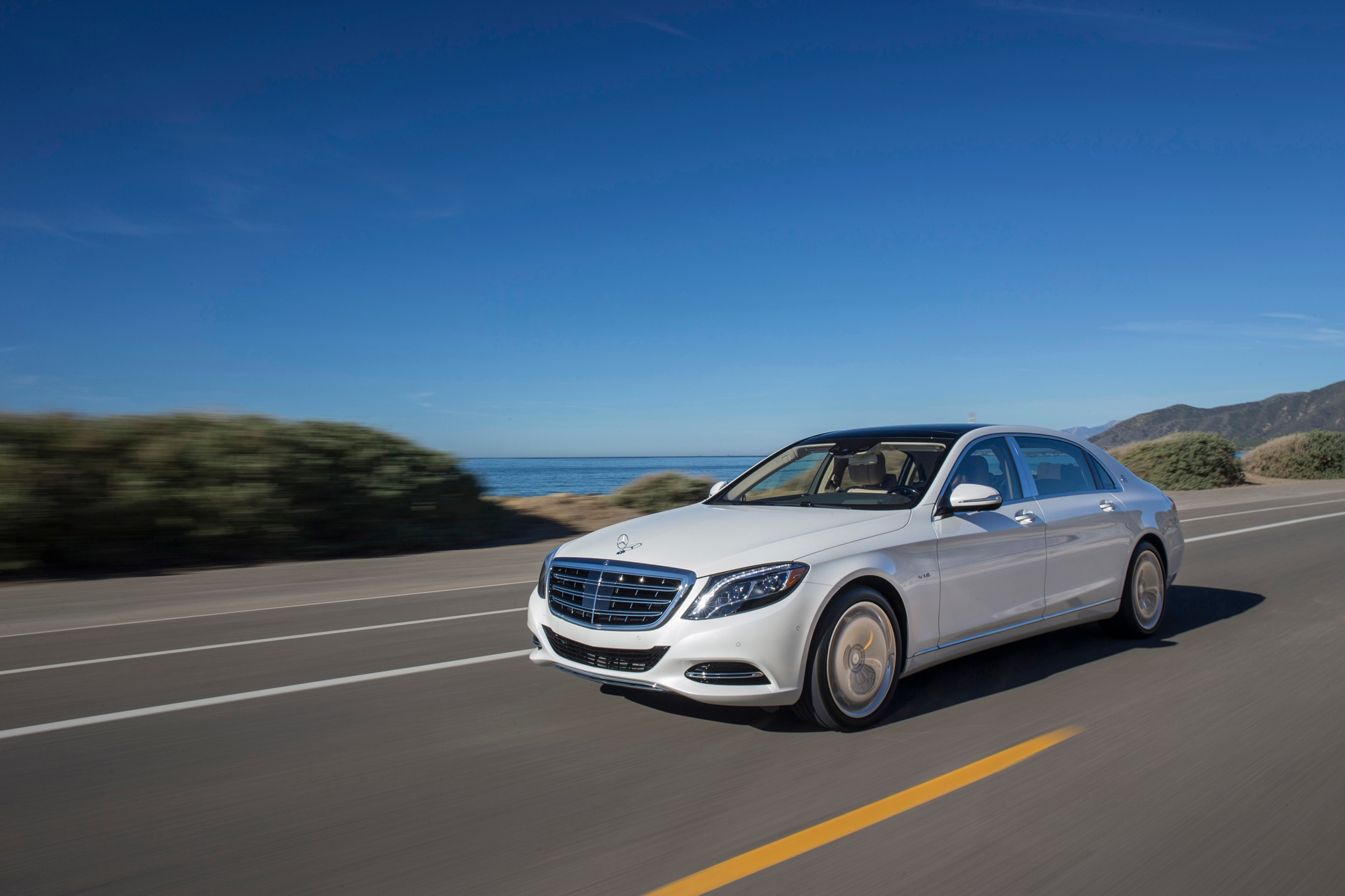 2016 mercedes maybach s600 review for Mercedes benz s600 price