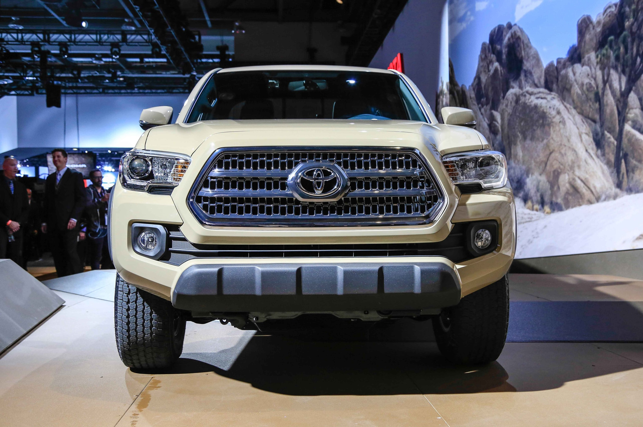 7 Ways How To Prepare For Toyota Ta a Diesel 2016