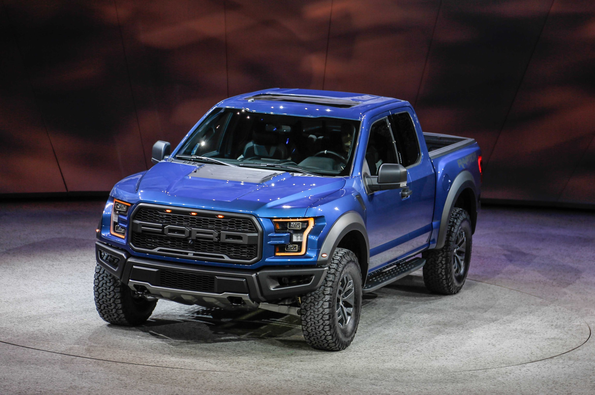 Is the 2016 Ford F-150 SVT Raptor Coming Soon? - Four Wheeler