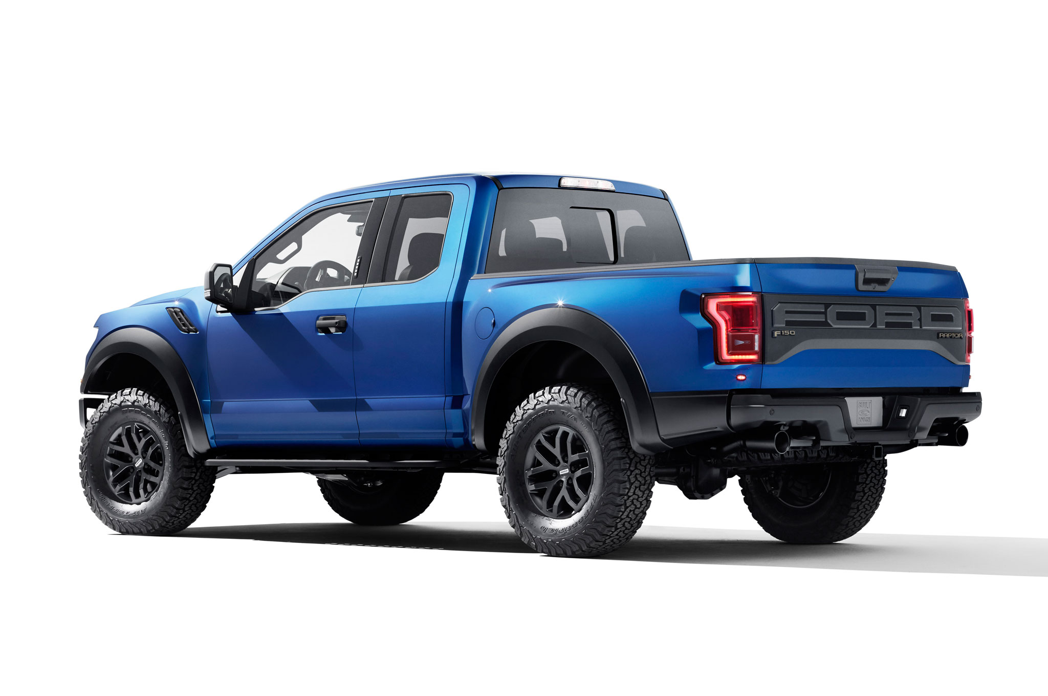 2017 ford f 150 svt raptor adds 3 5 liter ecoboost 10 speed automatic. Cars Review. Best American Auto & Cars Review