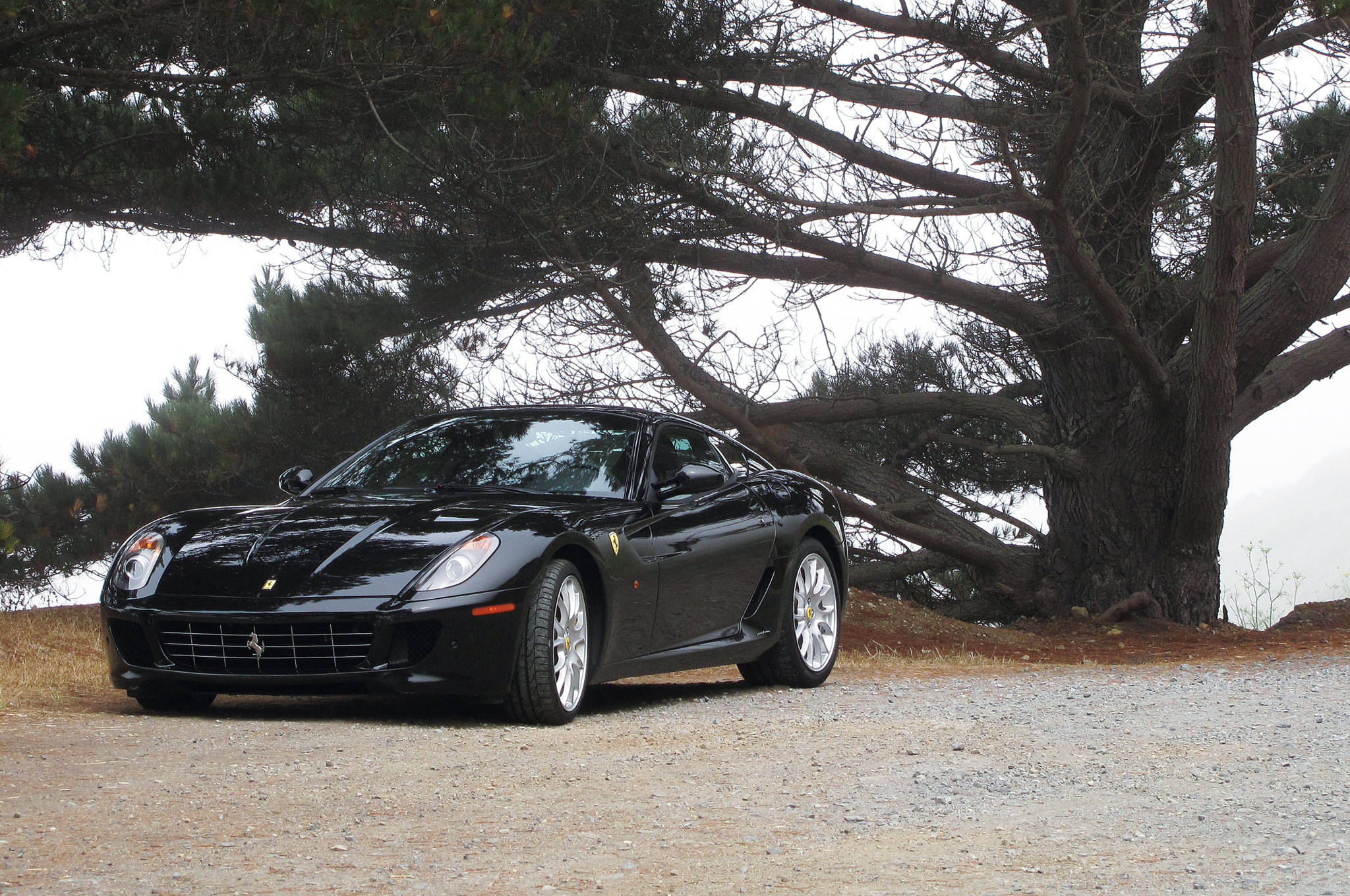 Everyday Exotics: A High-Dollar Exotic as Your Daily Driver