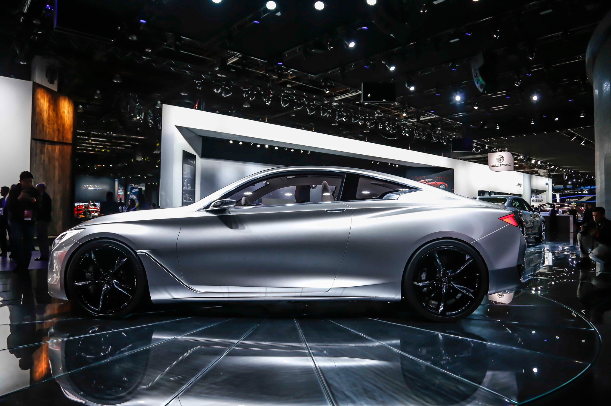 100 reviews infiniti concept coupe on margojoyo infiniti q60 concept debuts at detroit auto show vanachro Image collections