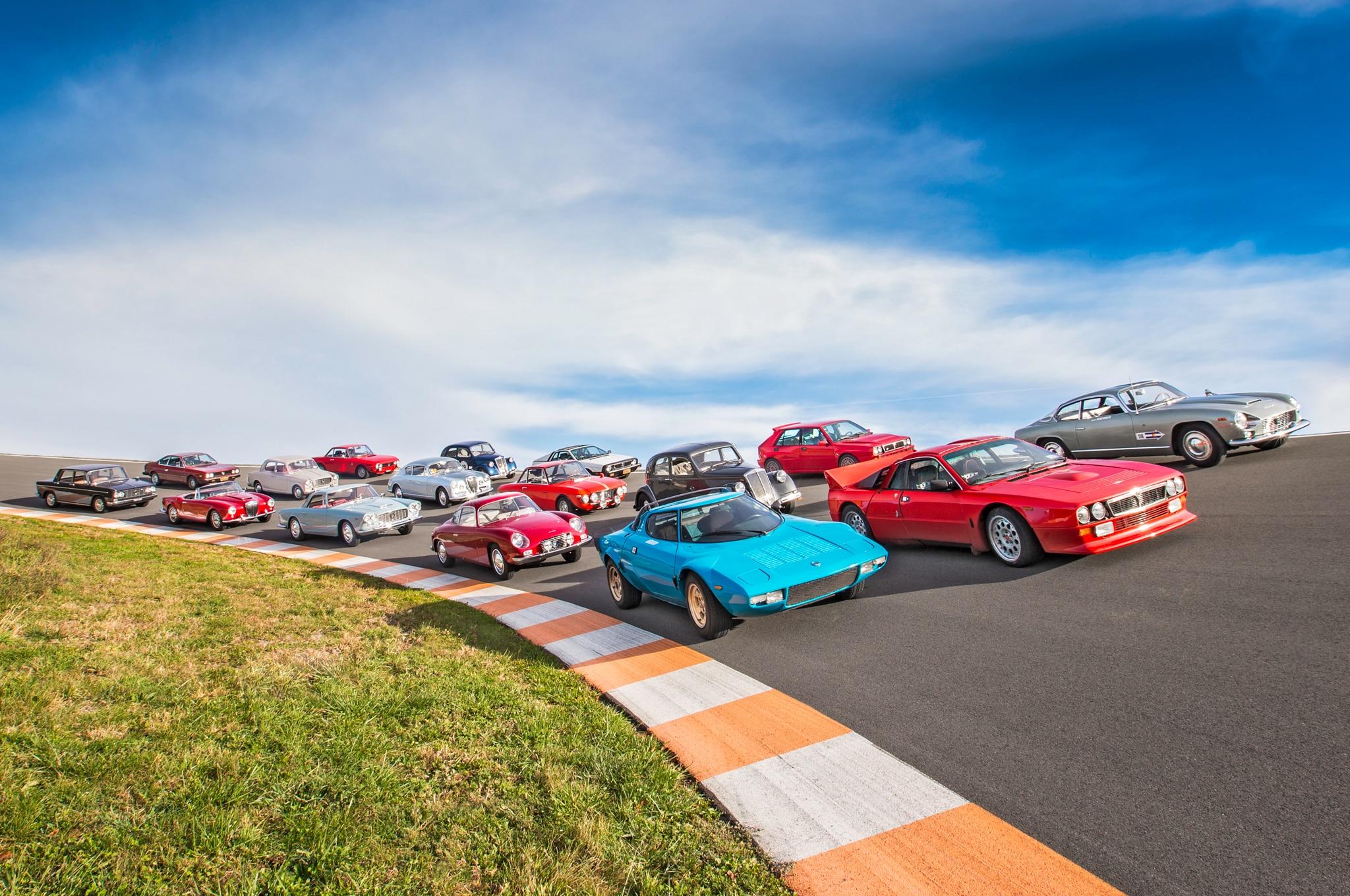 Lancia Lead