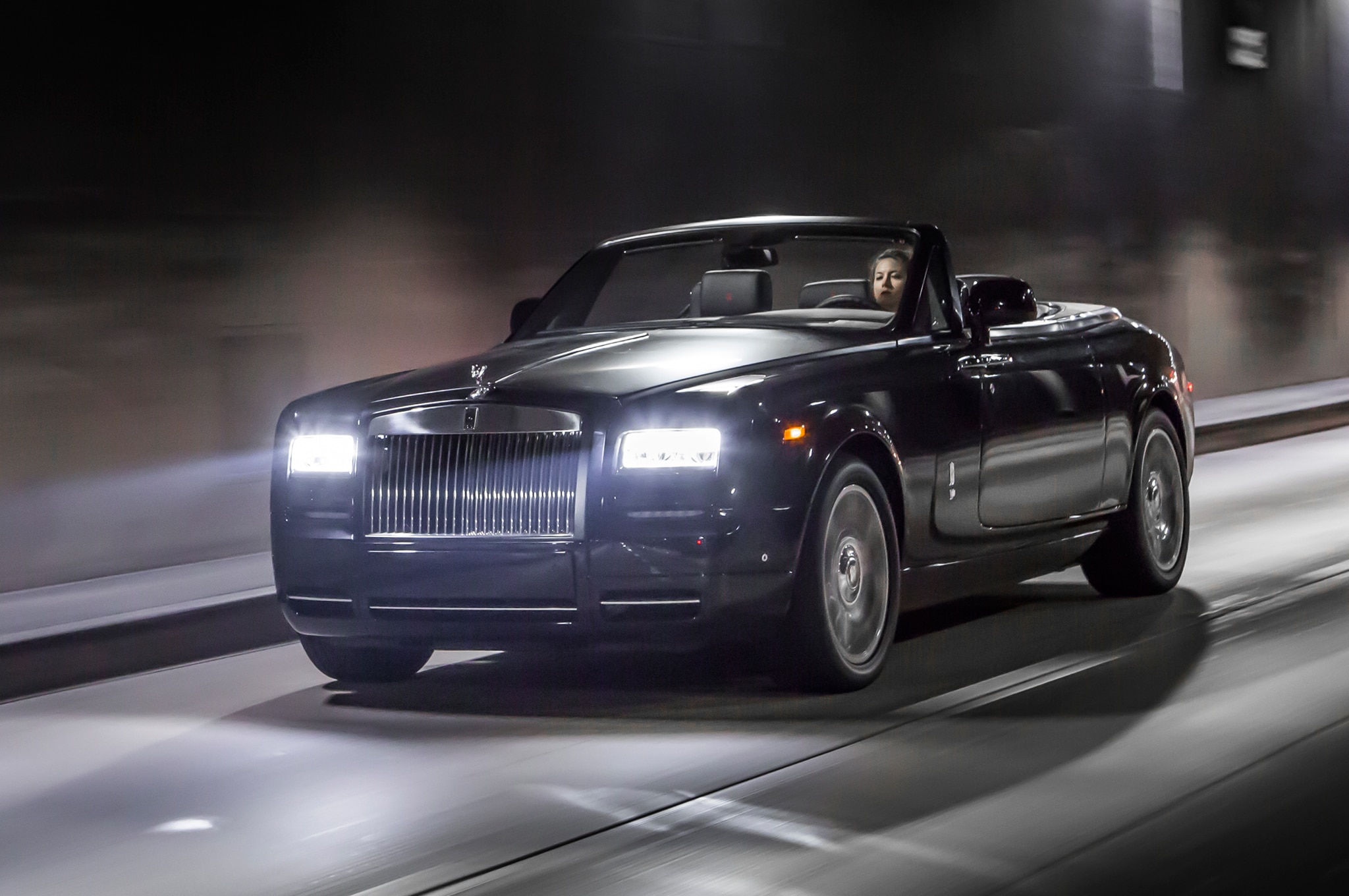 nighthawk rolls royce phantom drophead coupe coming for north america. Black Bedroom Furniture Sets. Home Design Ideas