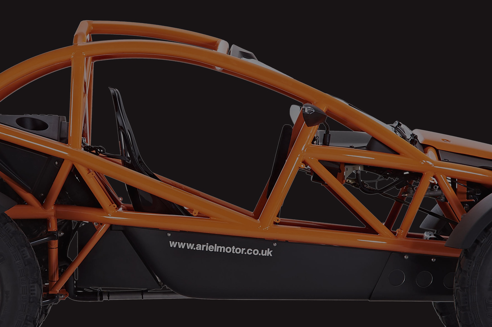 Ariel Nomad The Off Road Atom You Always Wanted