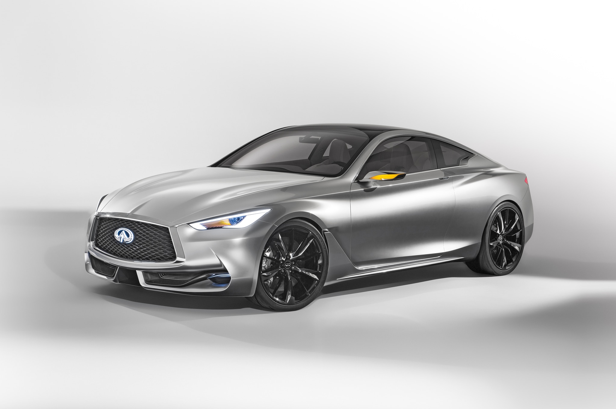 infiniti q60 blacked out. show more infiniti q60 blacked out
