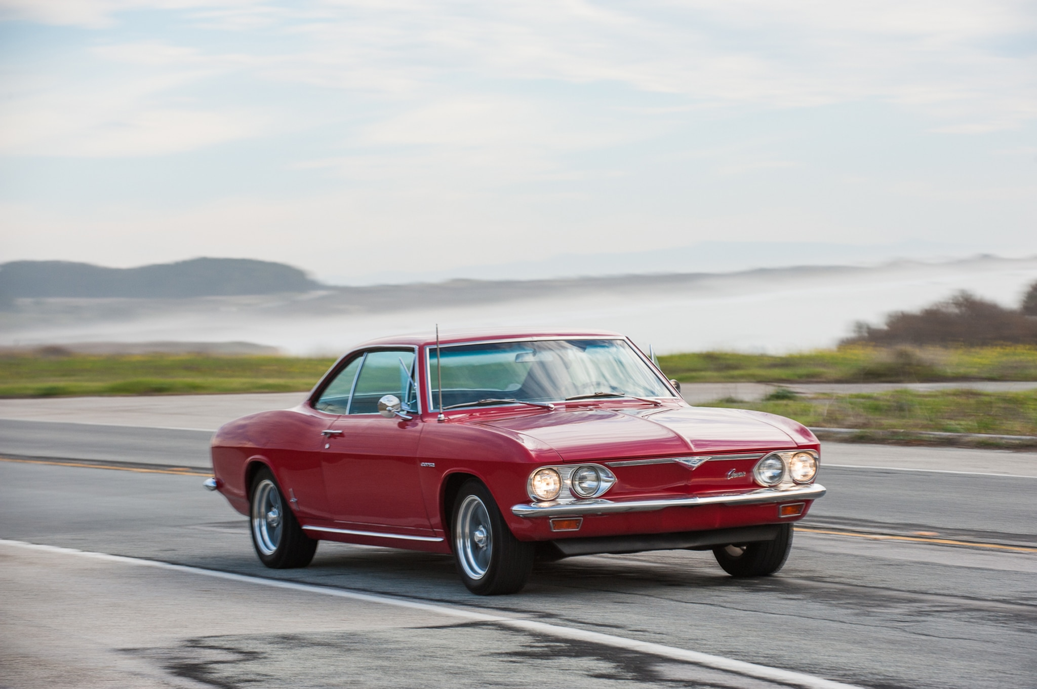 Collectible Classic 19601969 Chevrolet Corvair