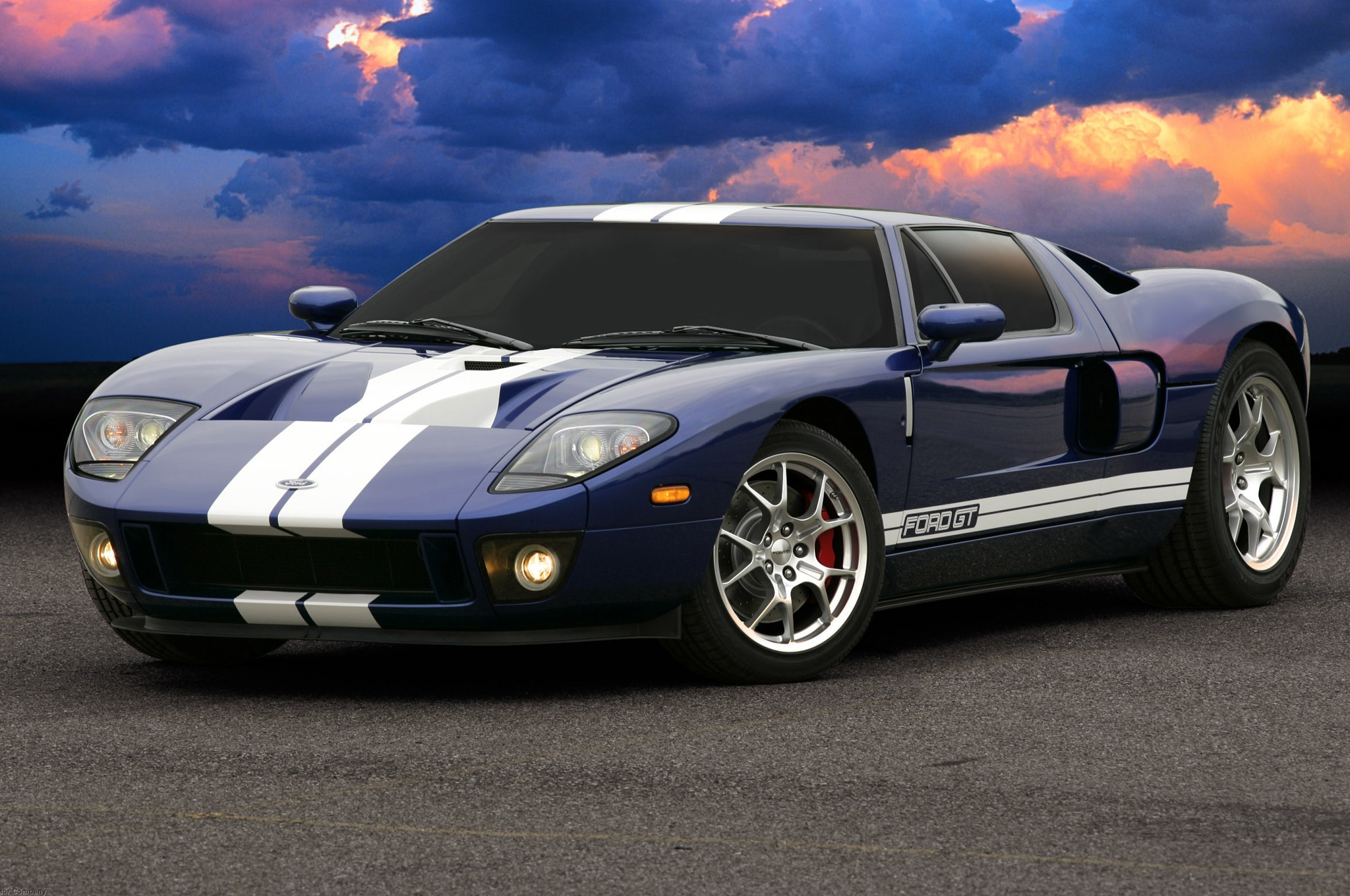 All The Cars That Go 200 MPH