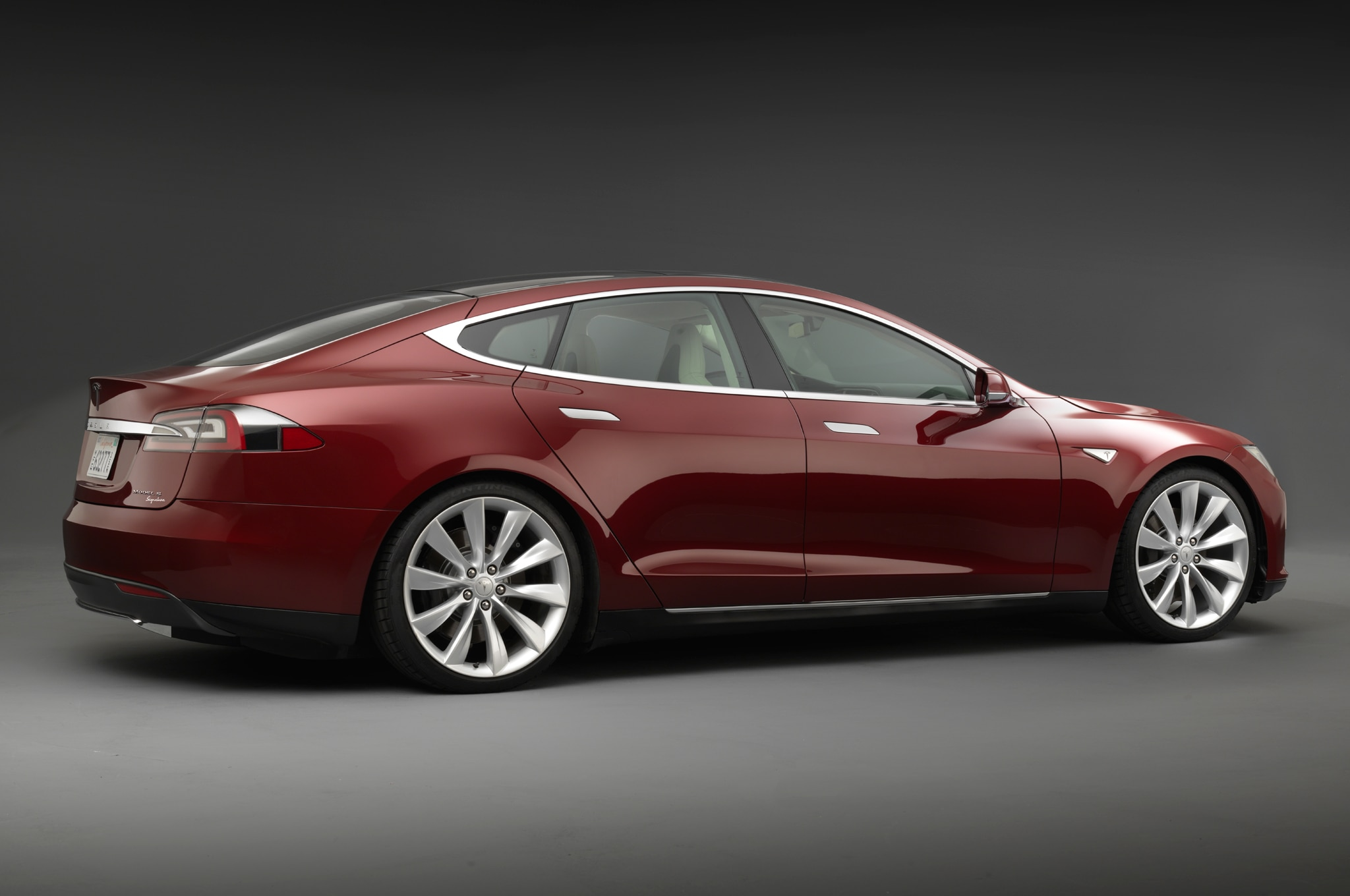 Focus St 0 60 >> Tesla Model S Adds Executive Rear Seating Package