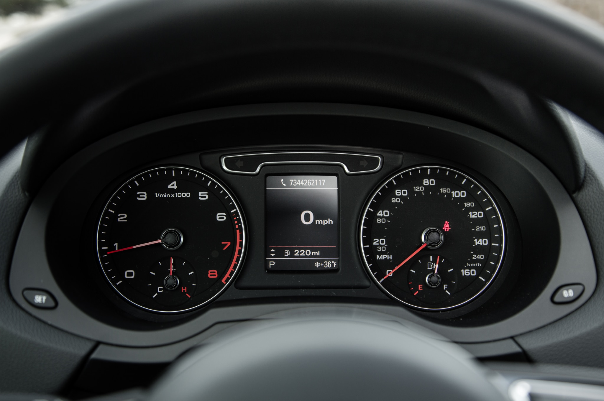 test audi expert review of drive